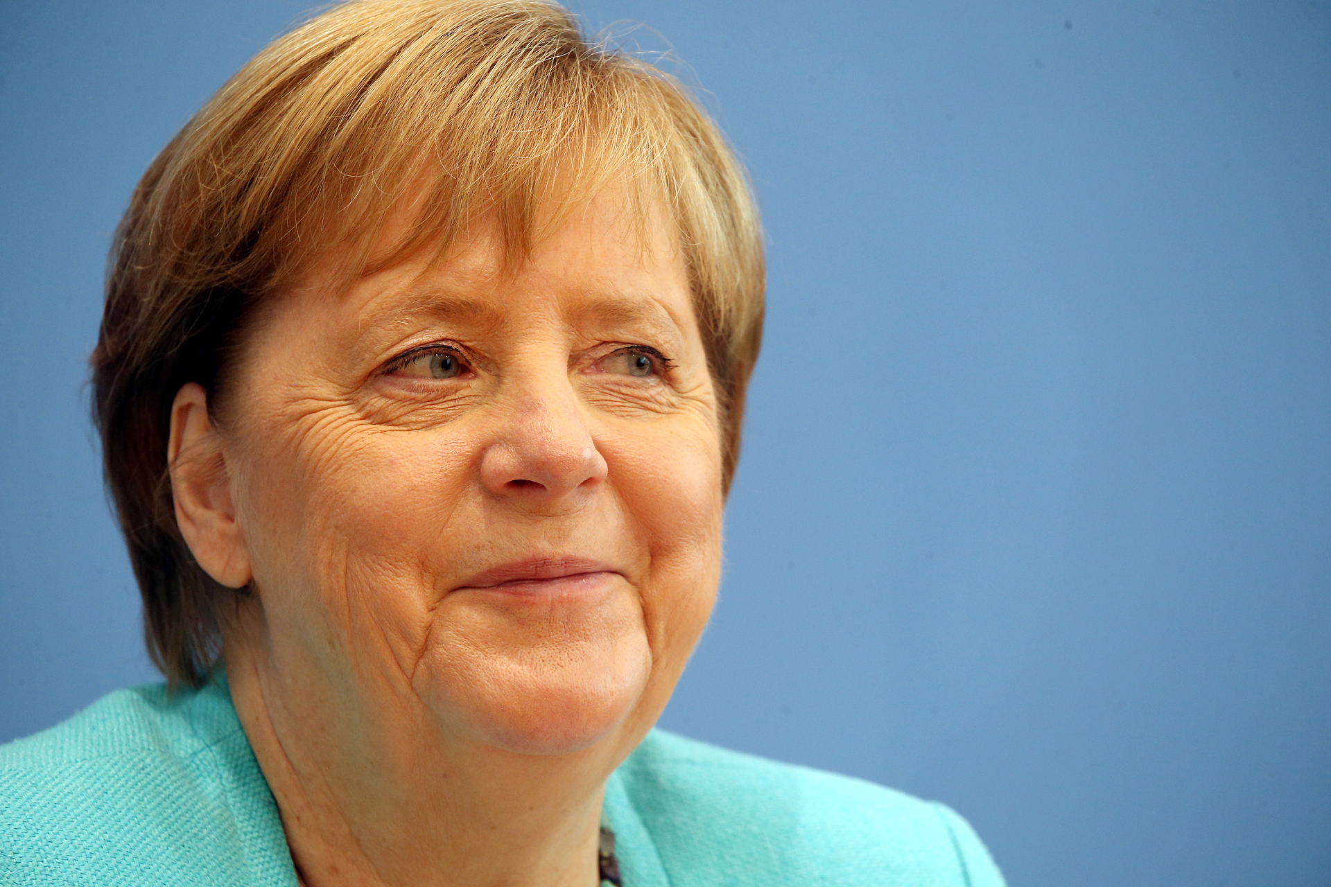 10 things you may not know about Angela Merkel