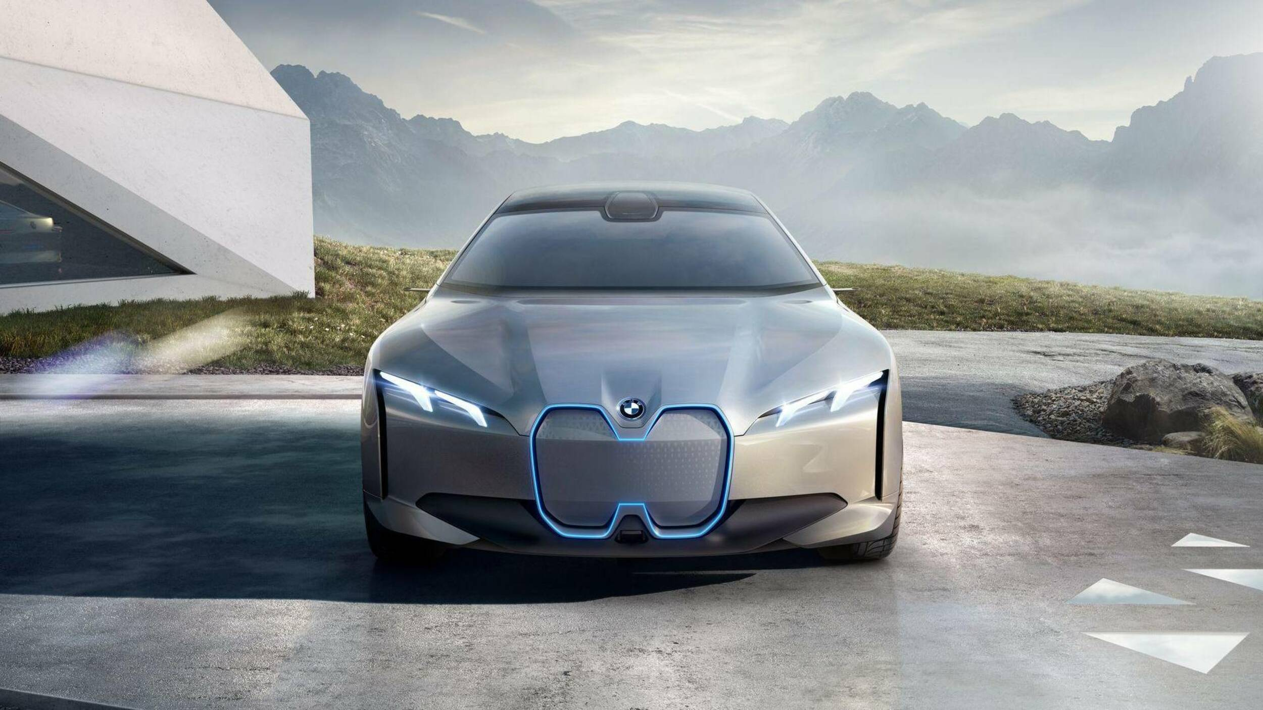 The best electric cars in the world