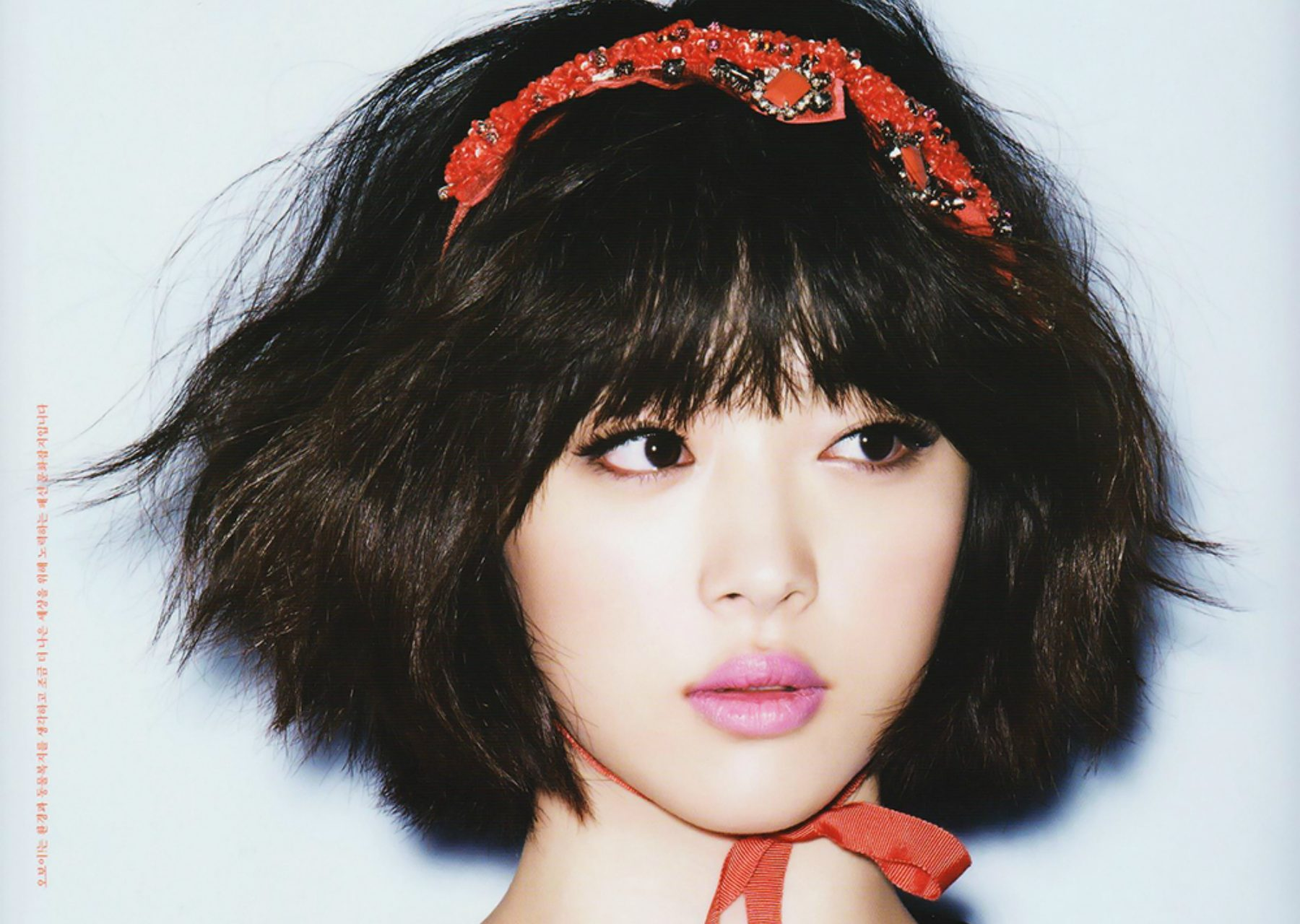Remembering Sulli, a K-Pop star whose life ended too soon