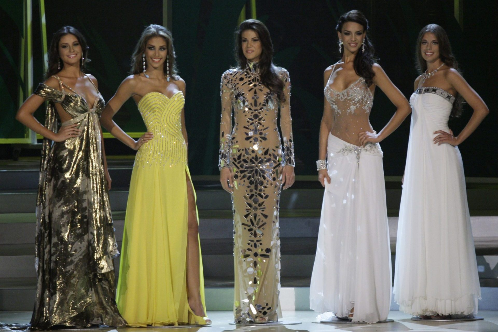 Memorable scandals in the history of Miss Universe