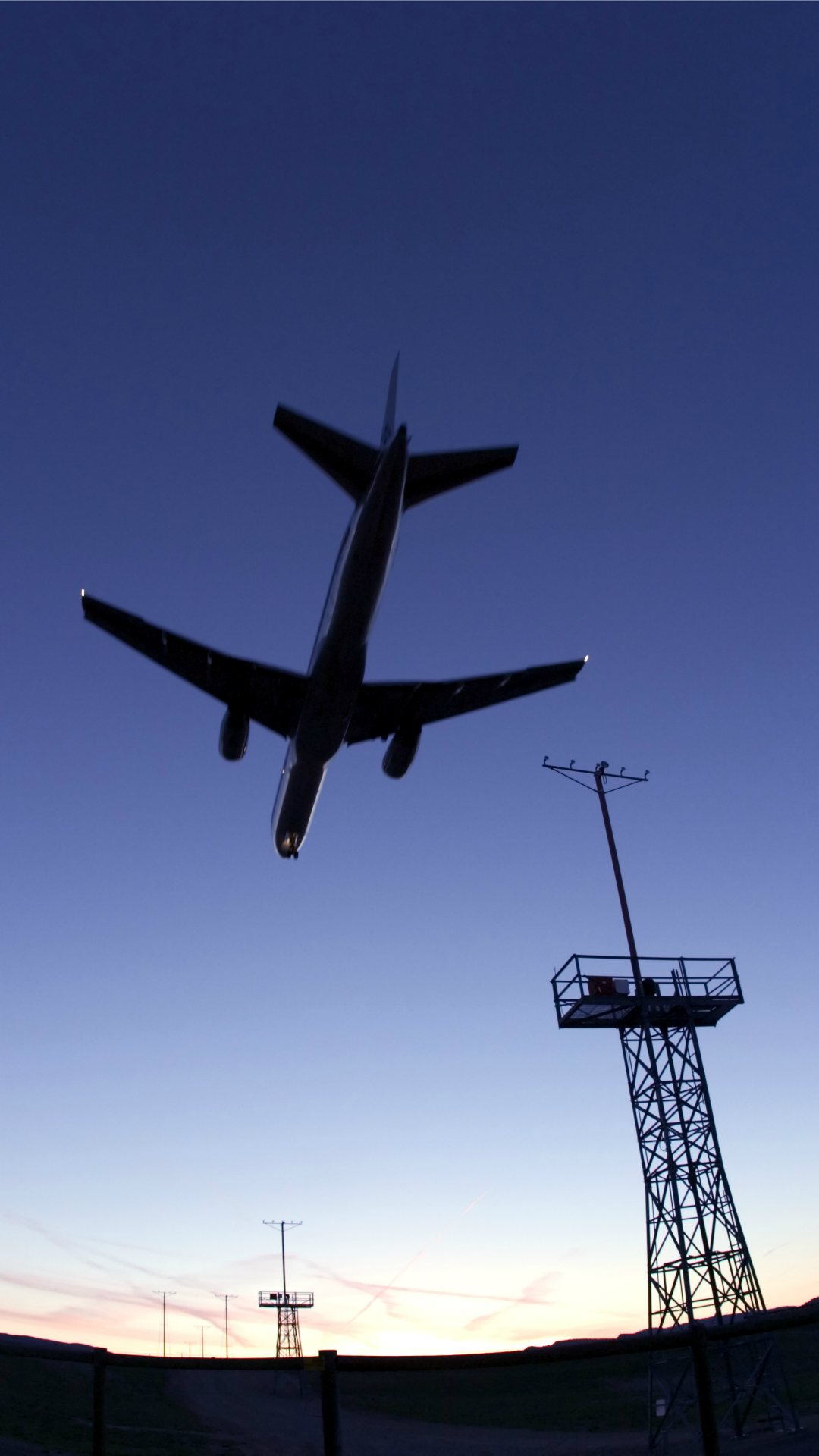Rationales to overcome a fear of flying