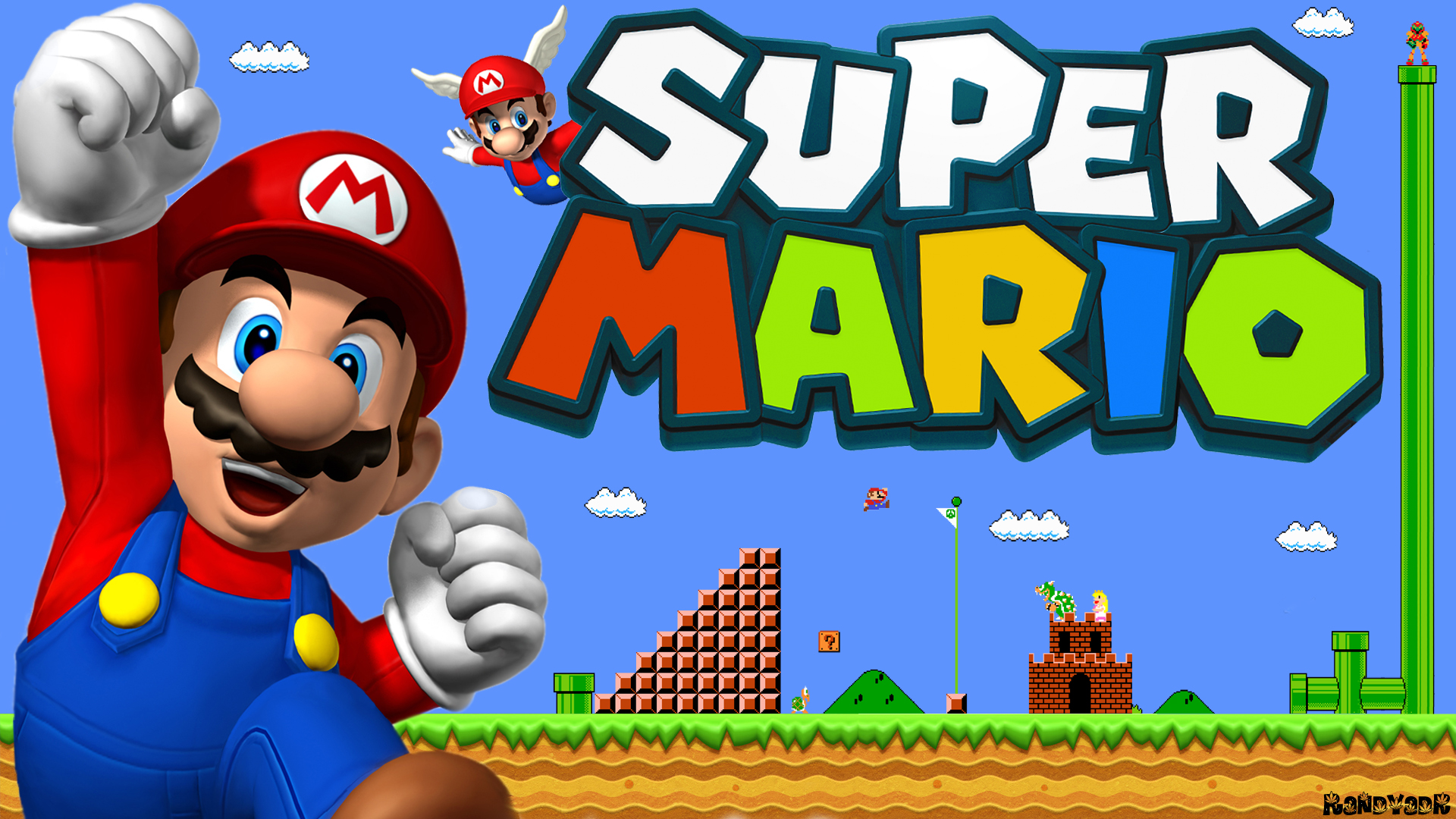The most popular video games in history