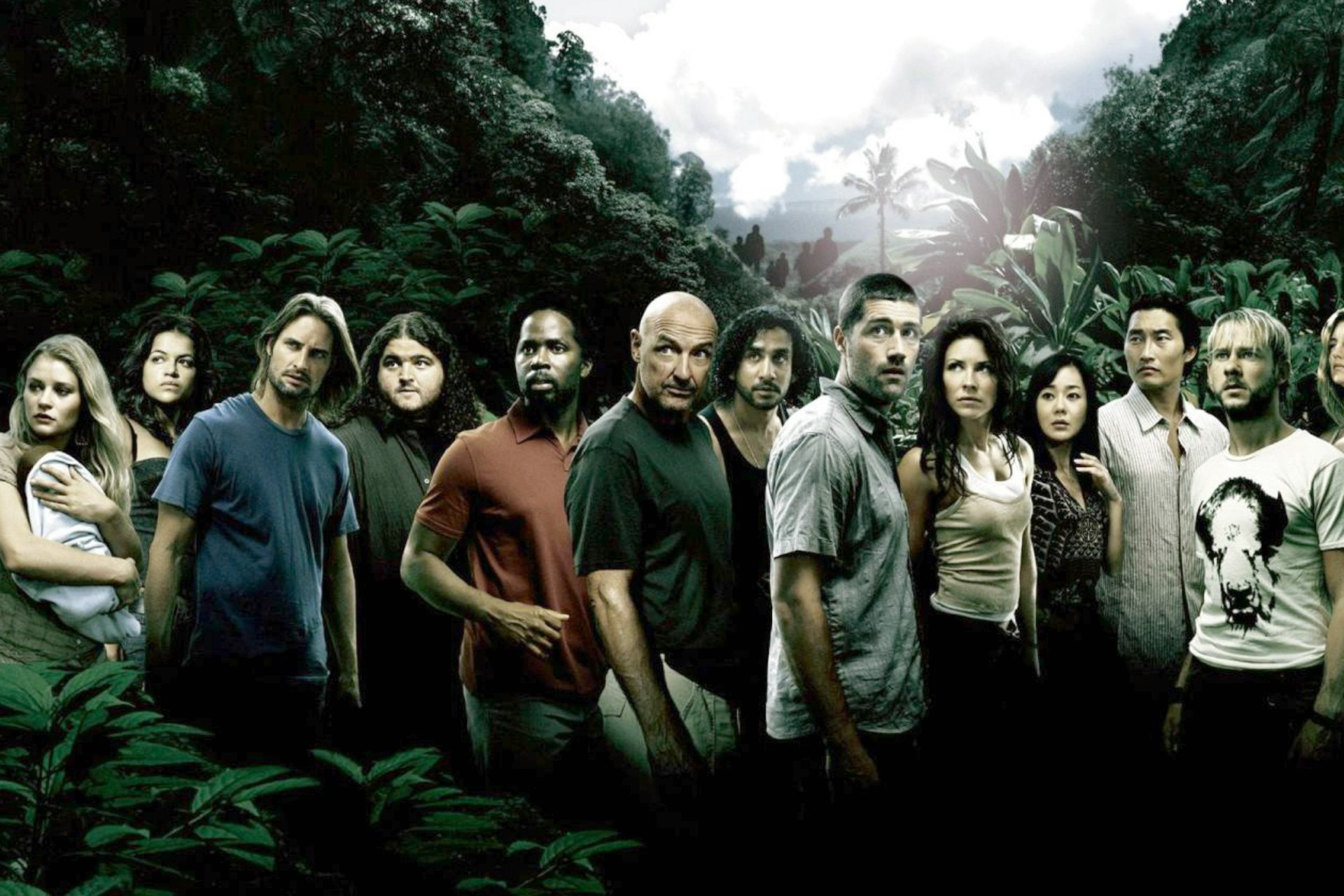 Ten years after 'Lost': where are the cast now?