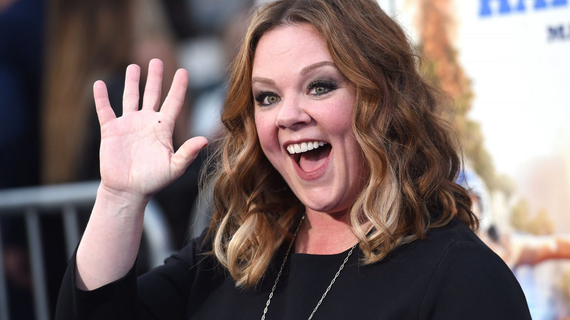 Melissa McCarthy: from fashion designer to Star(ling)