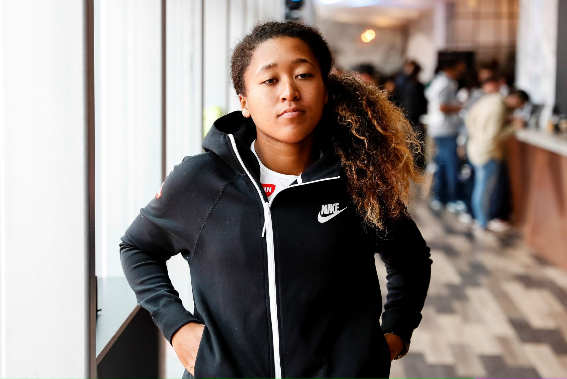 Naomi Osaka skips Wimbledon: the story of an athlete standing up for herself