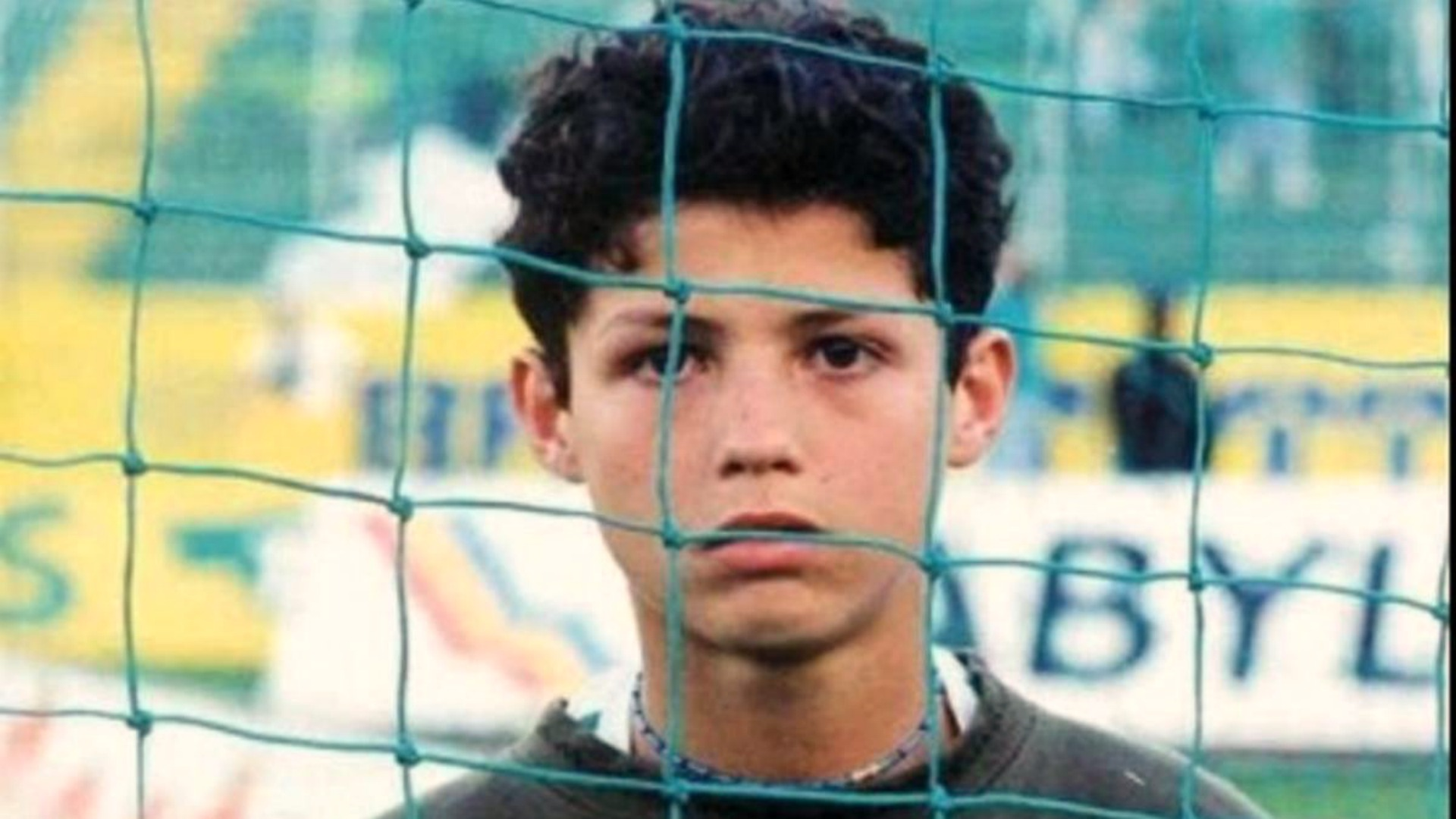 Cristiano Ronaldo, all-time top scorer at the Euros: his road from poverty to millions