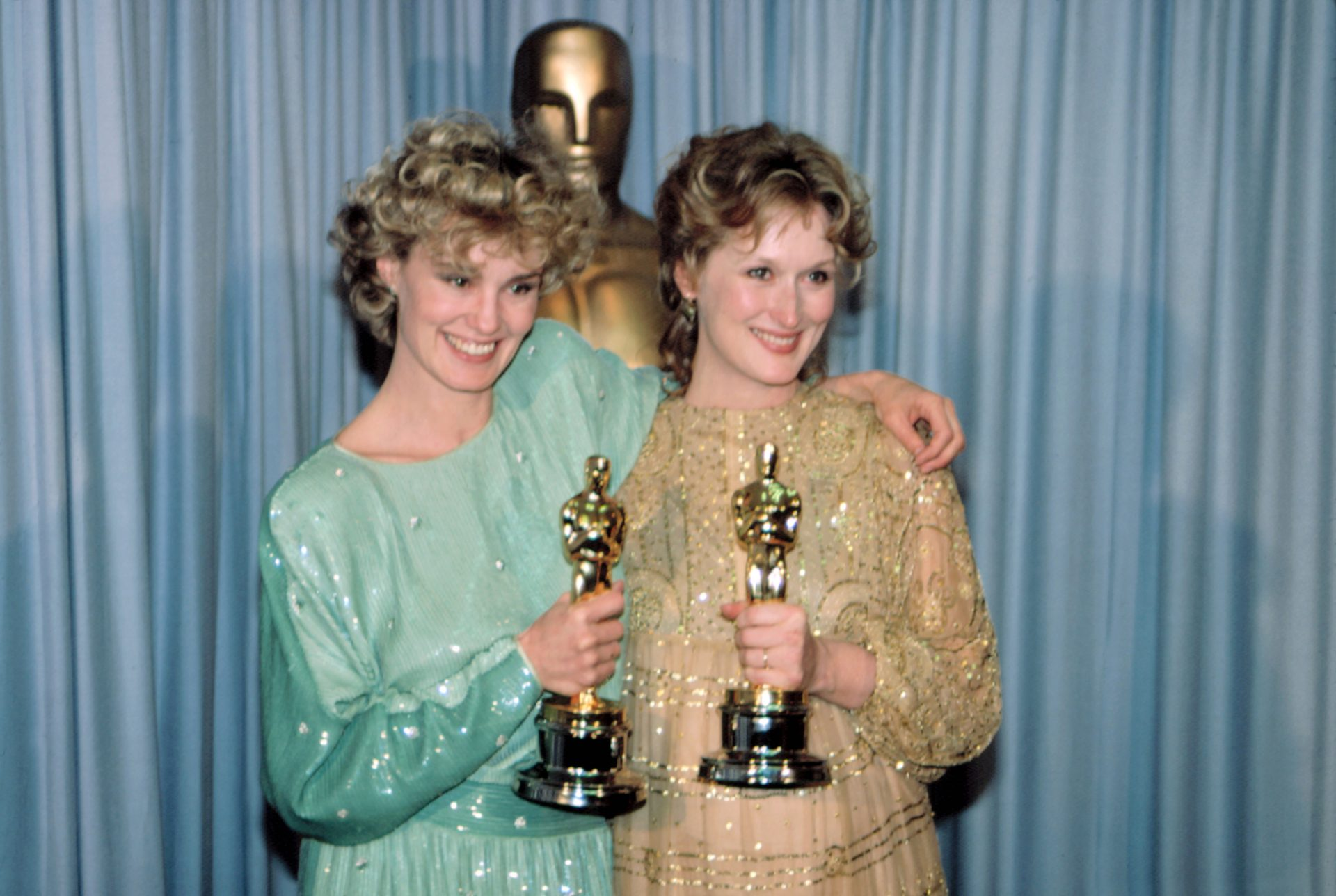 Oscar dresses: the best designer gowns in movie history
