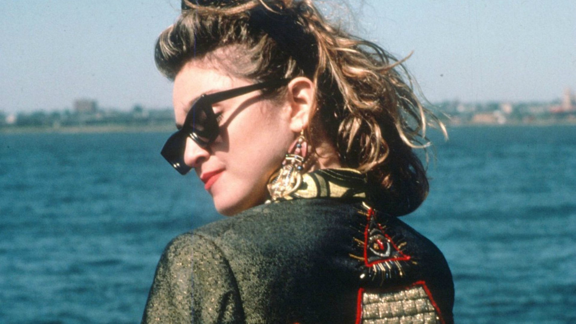 Madonna: transformations of a style icon