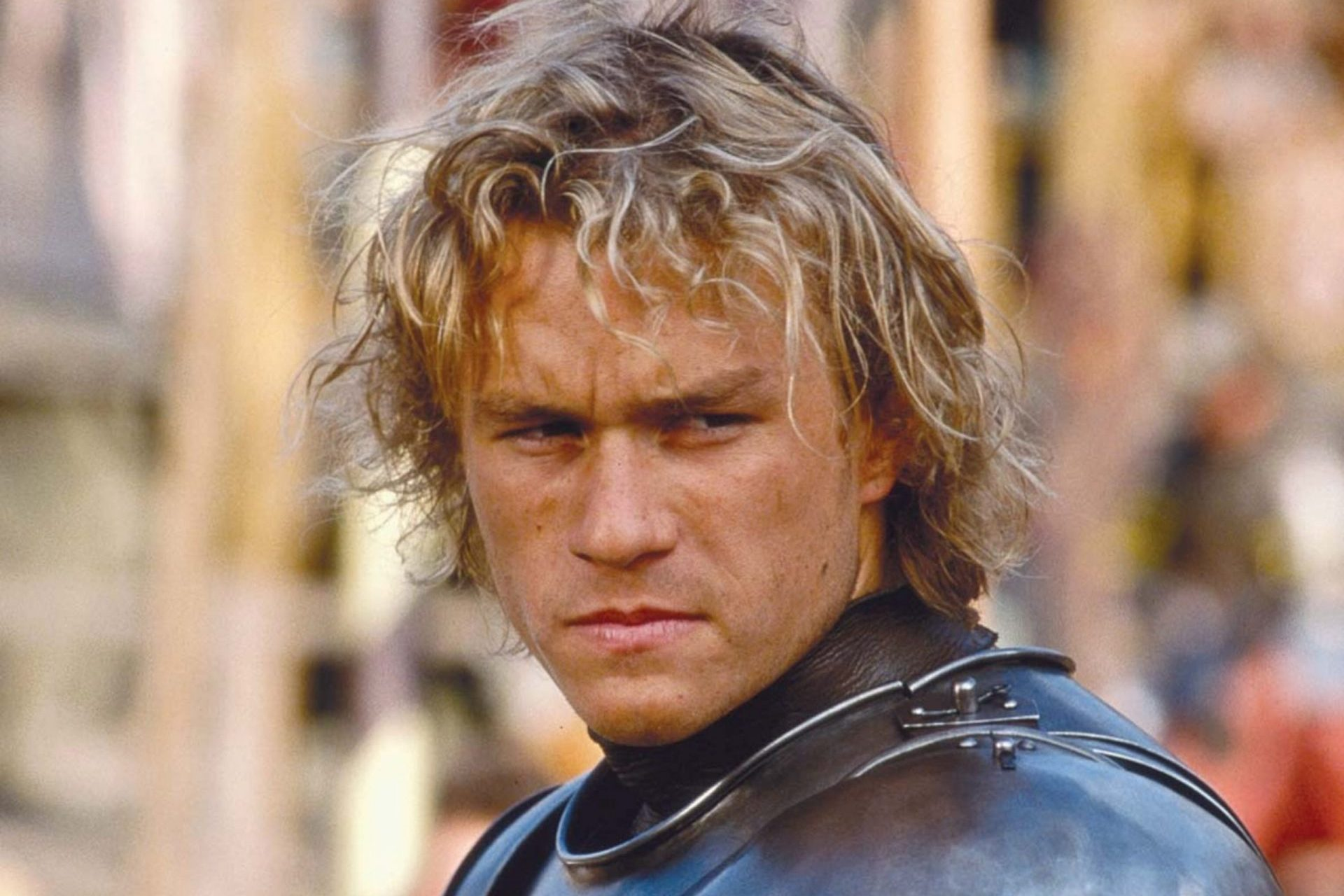 Heath Ledger and other stars who died young and tragically