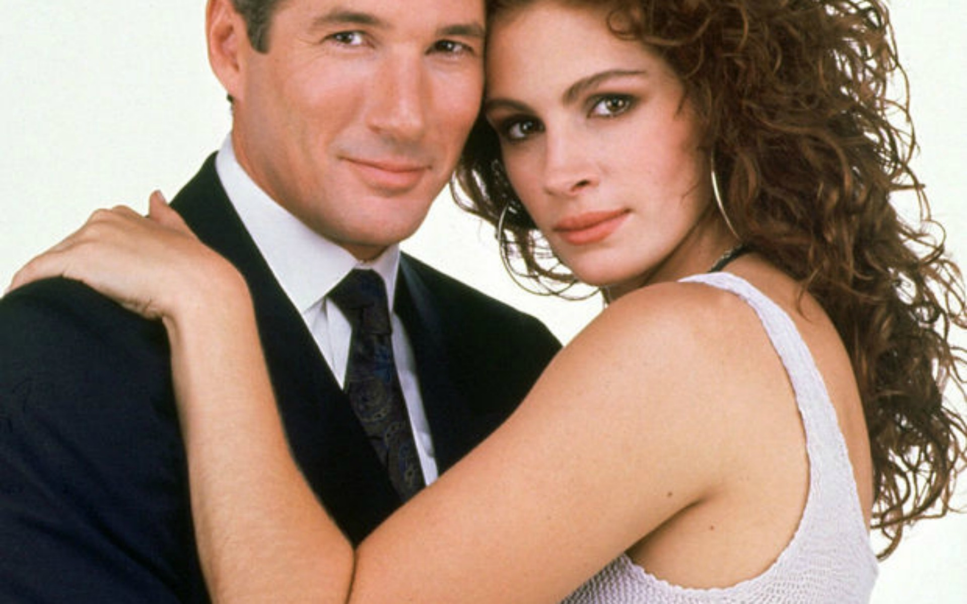 'Pretty Woman,' 30 years later: things you didn't know about this classic movie