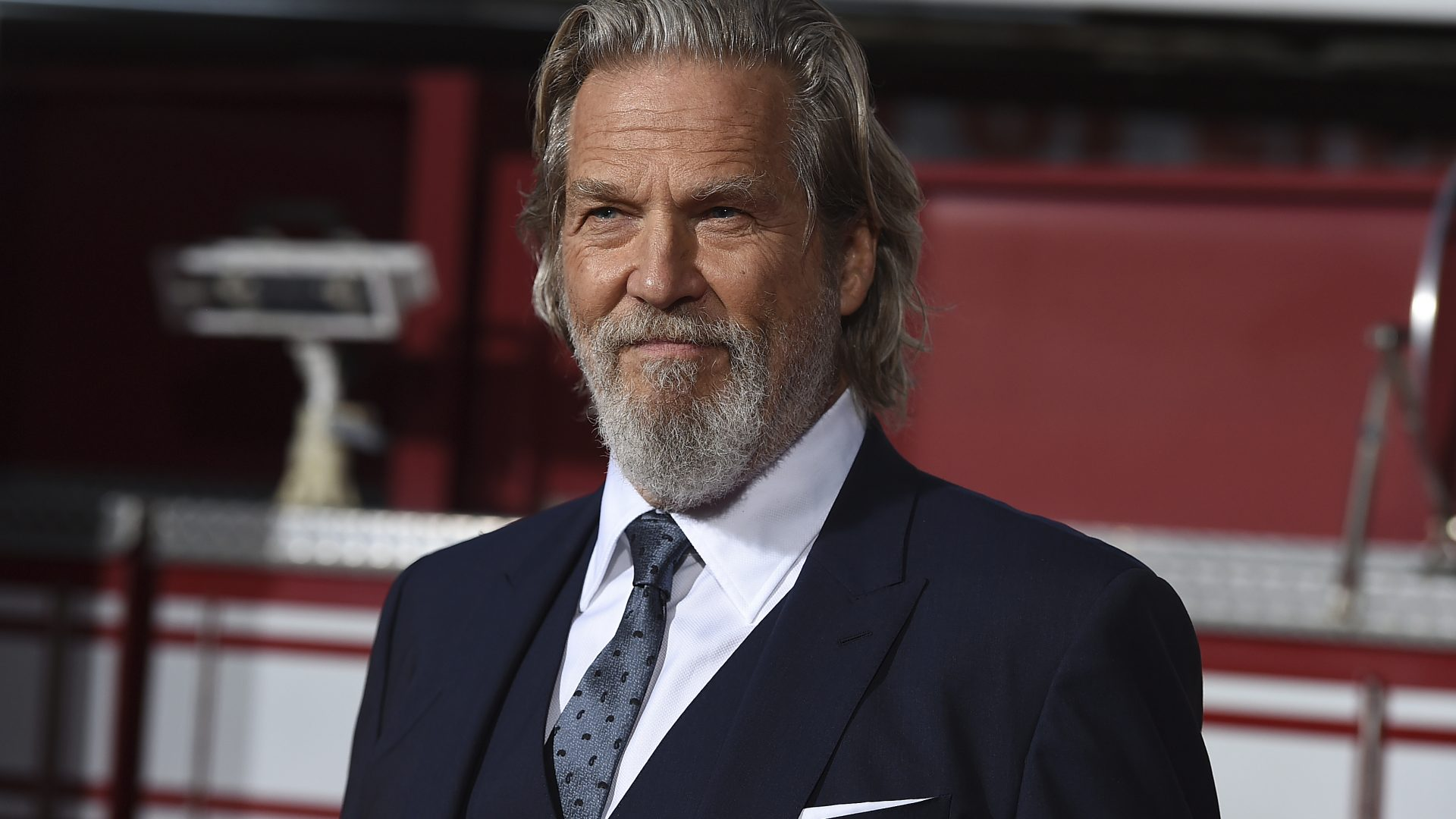 'The Dude' and other stars coping with cancer