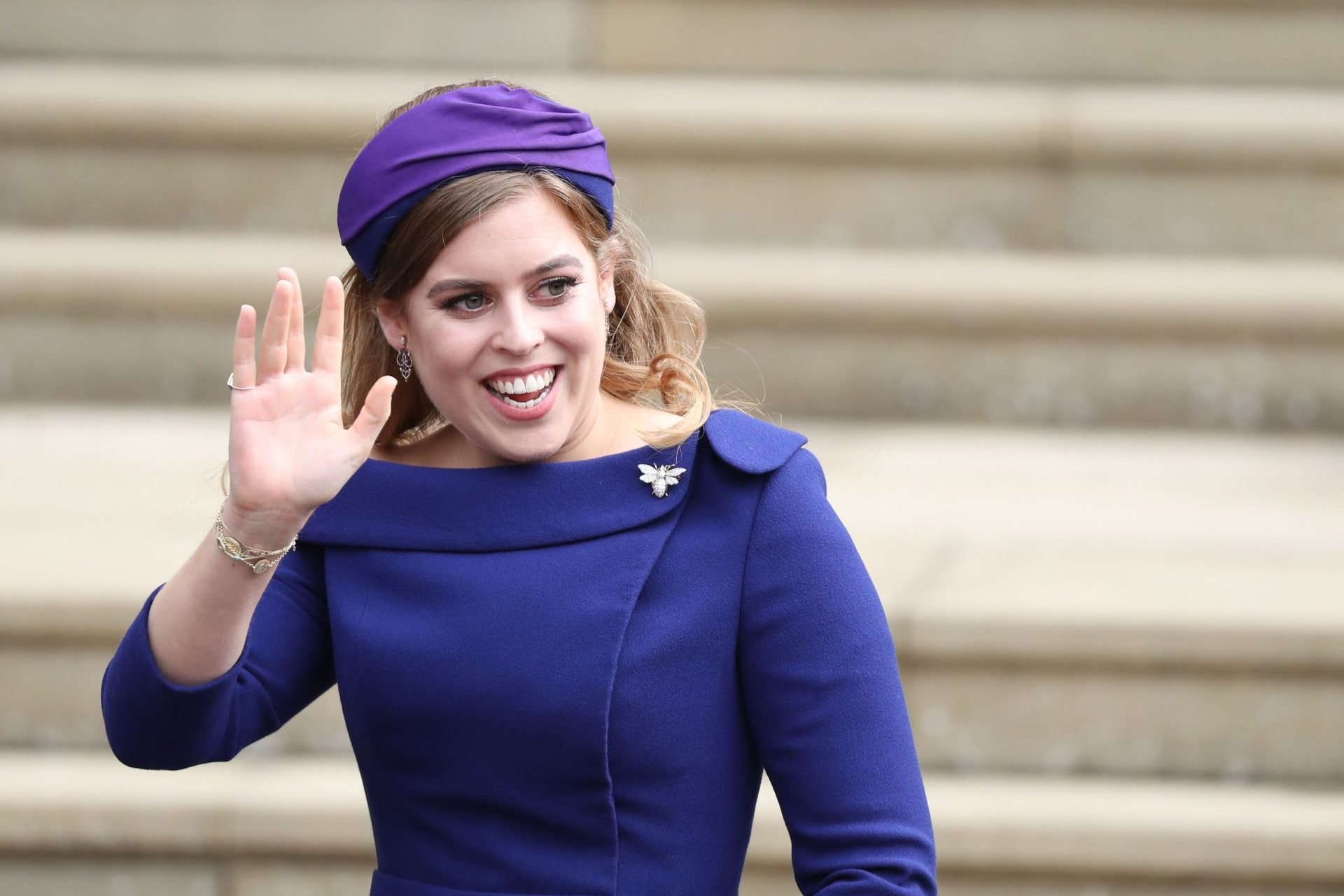 Princess Beatrice, always in style! These are her most beautiful outfits