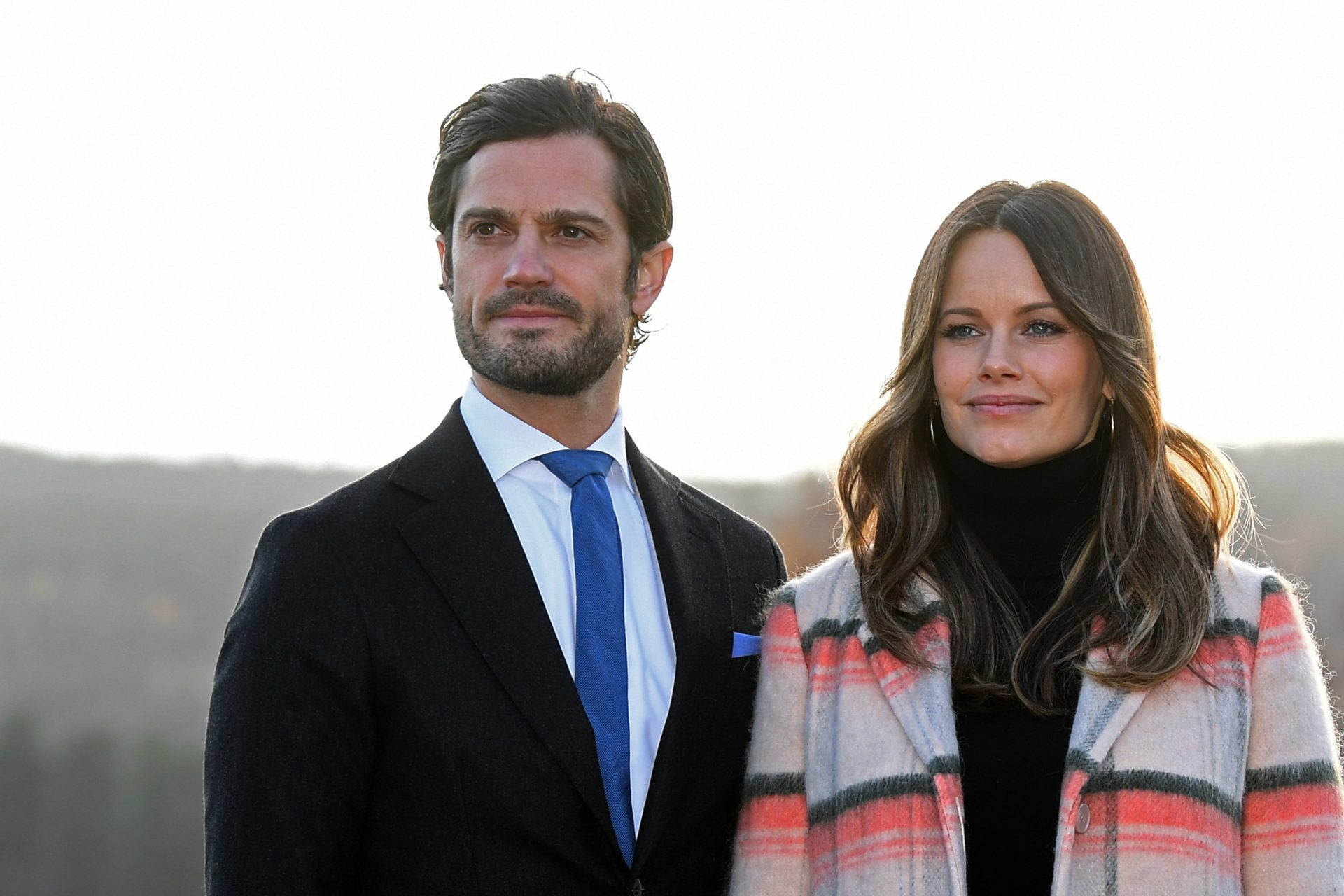 A new baby for the cutest prince and princess in Europe
