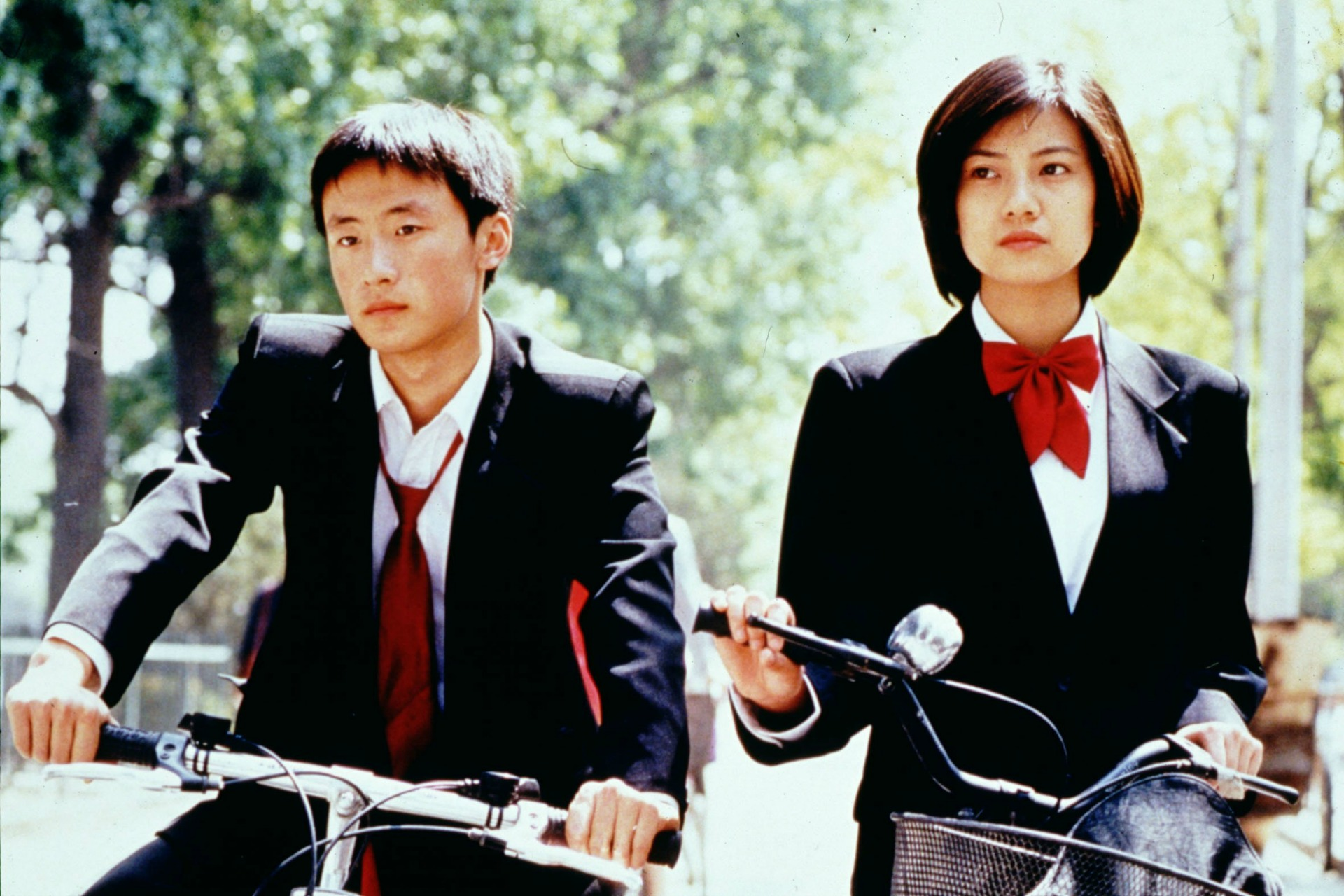 The best films made in China