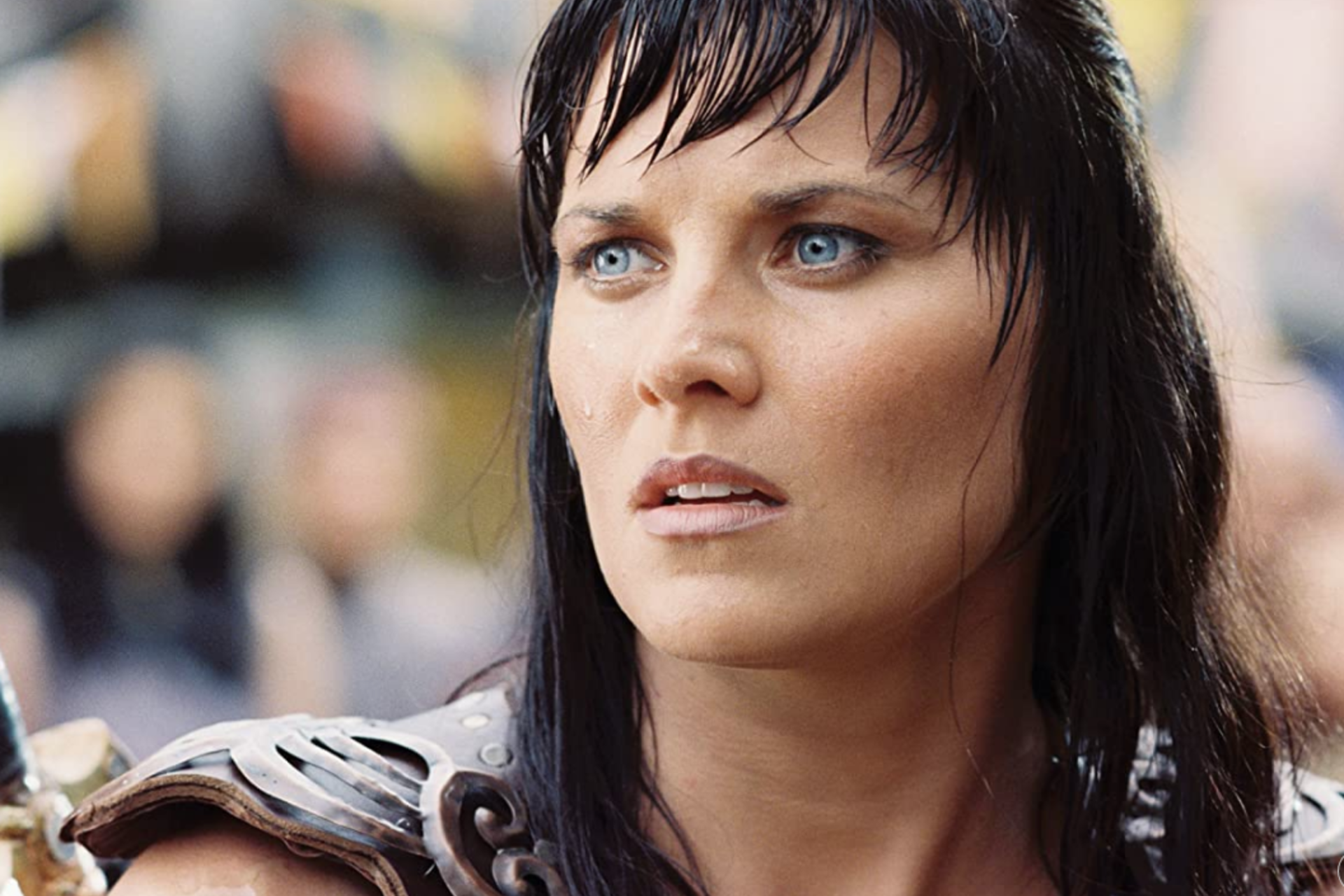 Xena, Warrior Princess: Whatever happened to actress Lucy Lawless?