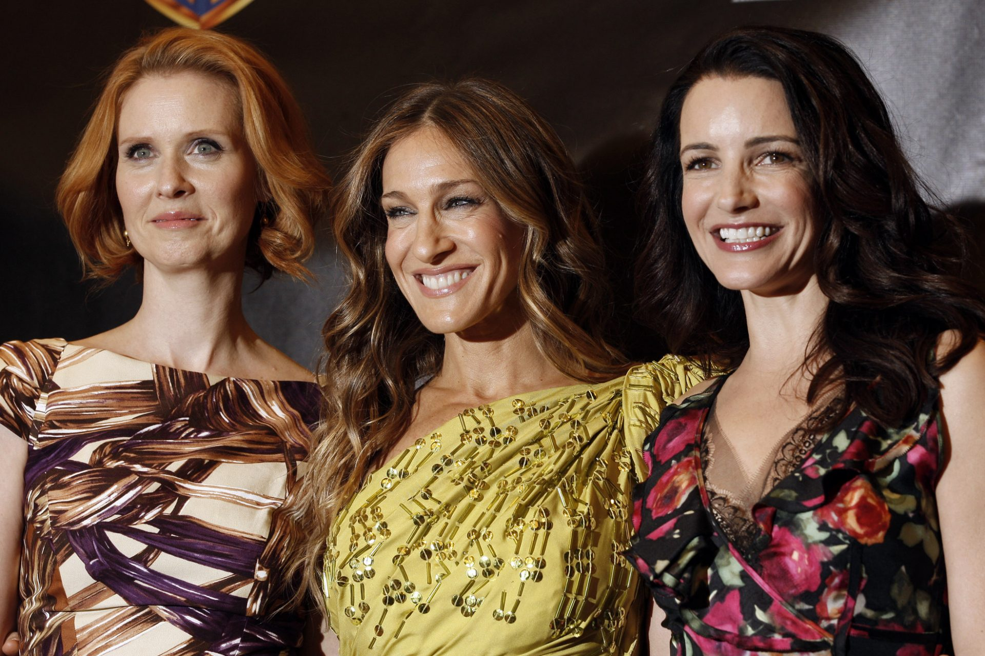Sex and the City reboot: everything you want to know about the legendary show's comeback