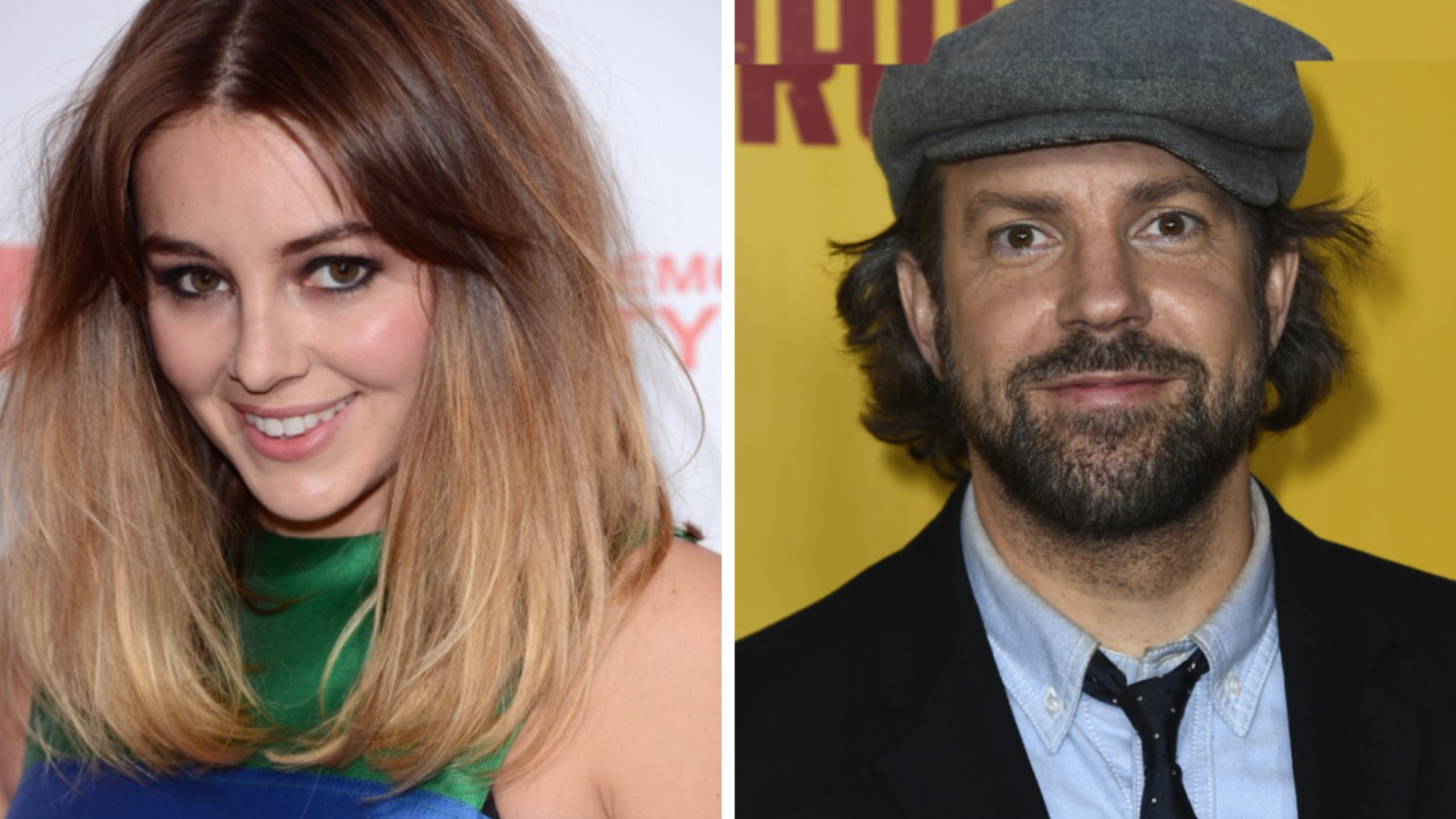 Olivia Wilde and Jason Sudeikis move on with Harry Styles and Keely Hazell