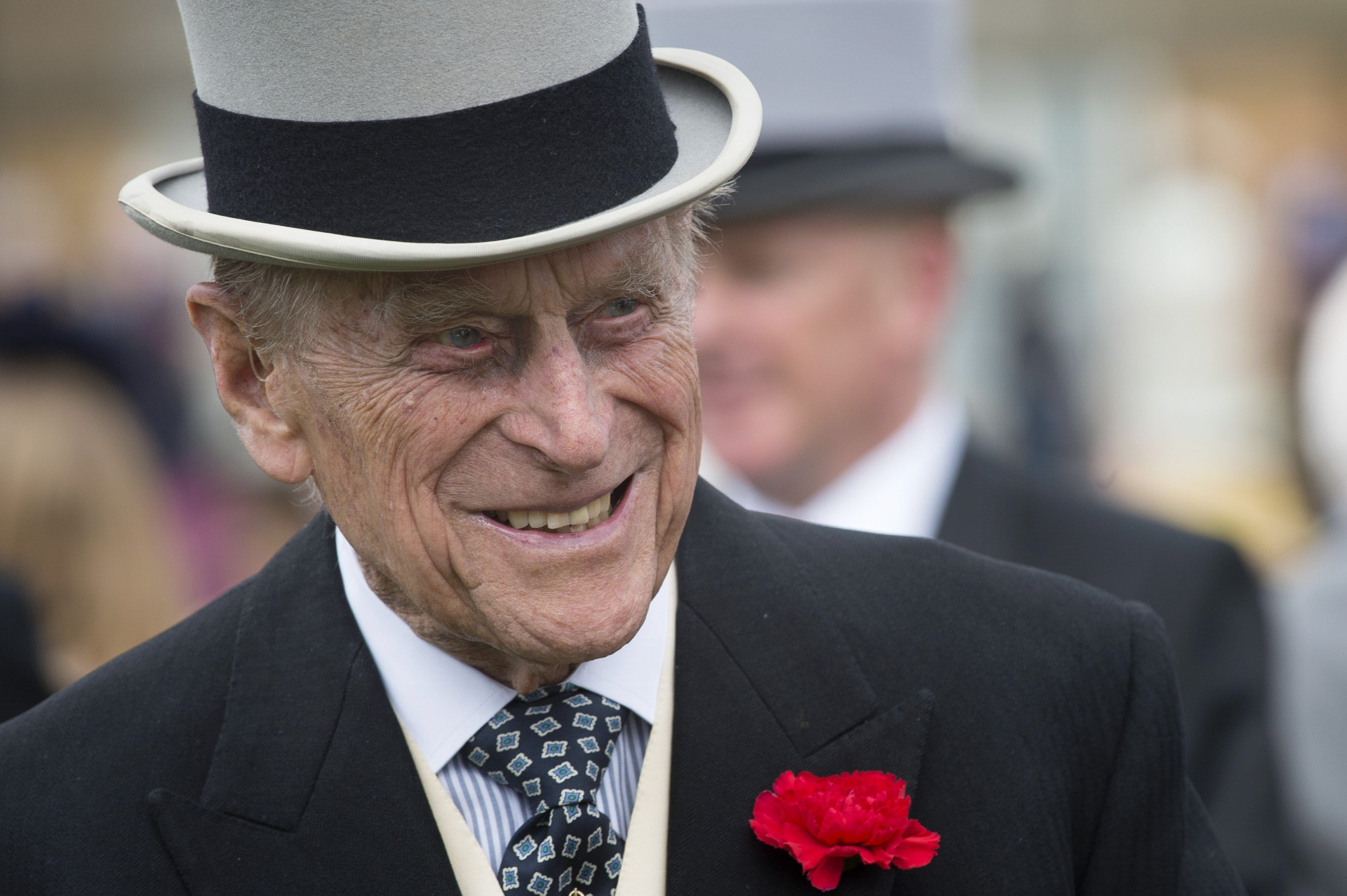 Prince Philip, Duke of Edinburgh: a long life in pictures