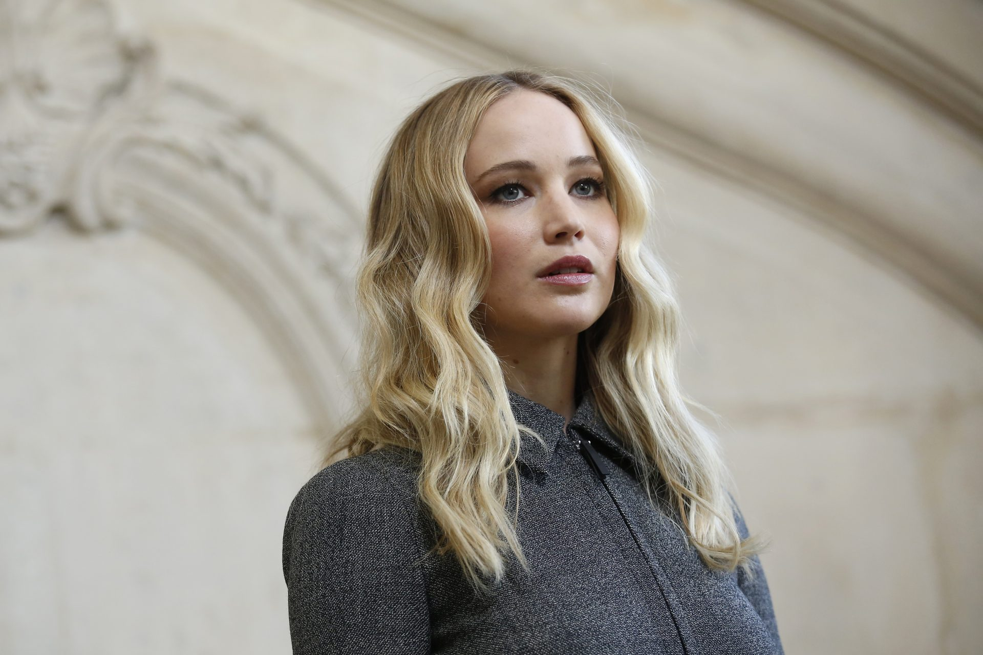 What's Jennifer Lawrence doing now?