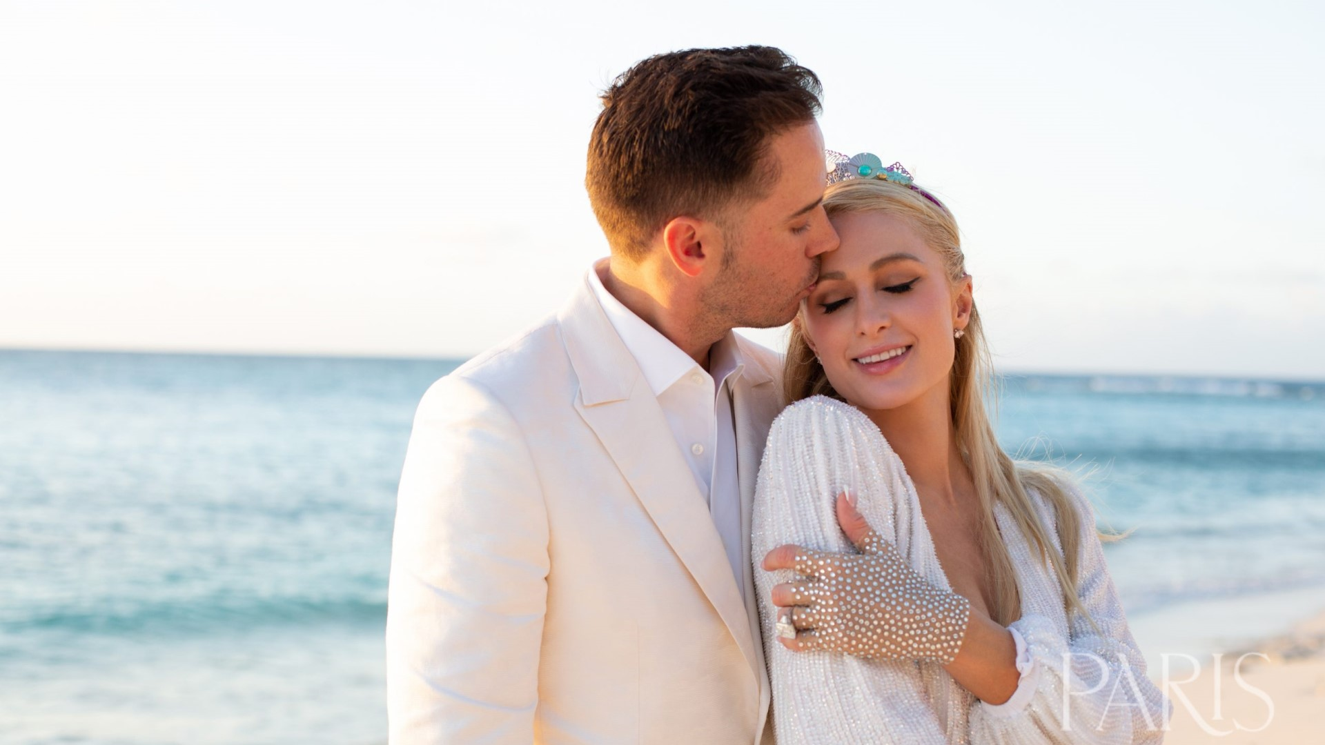 Paris Hilton engaged: another chapter in her life of luxury and tragedy