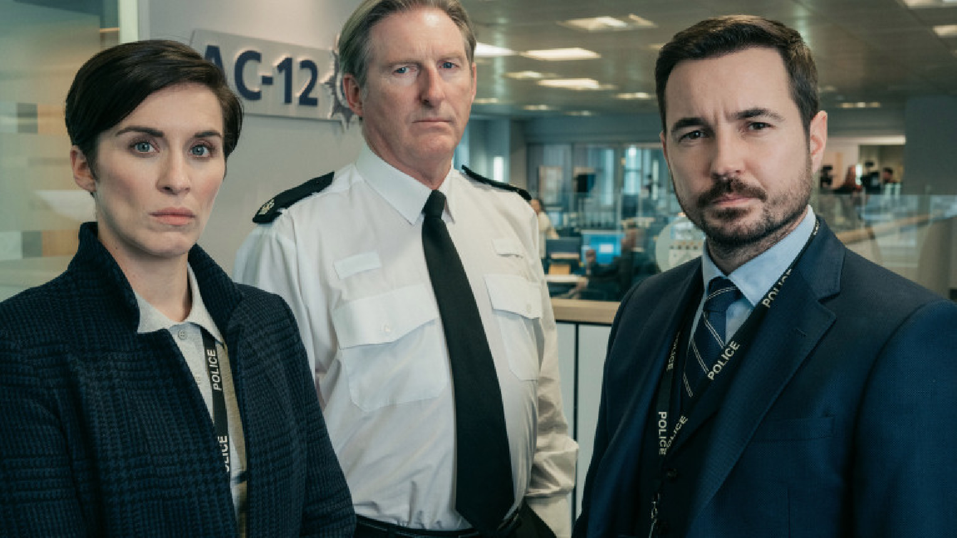 Line of Duty: secrets of the characters and cast (with spoilers!)