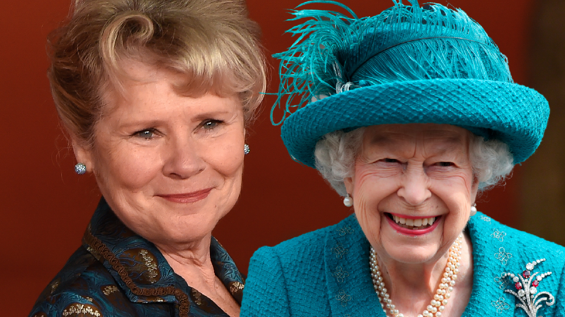 The new Season 5 casting of 'The Crown', side-by-side with the British royals they portray