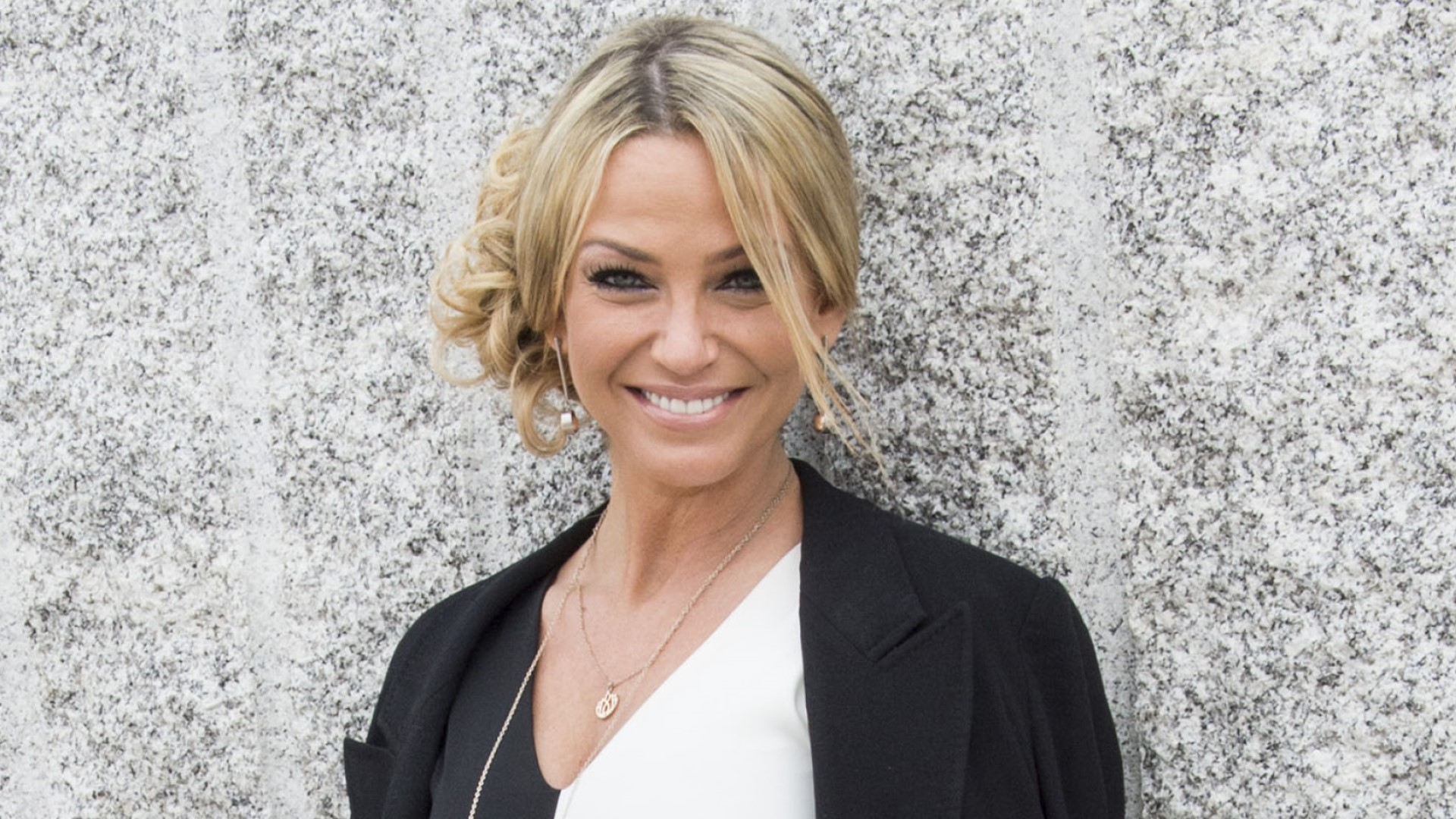 The life and death of singer and TV personality Sarah Harding (39)