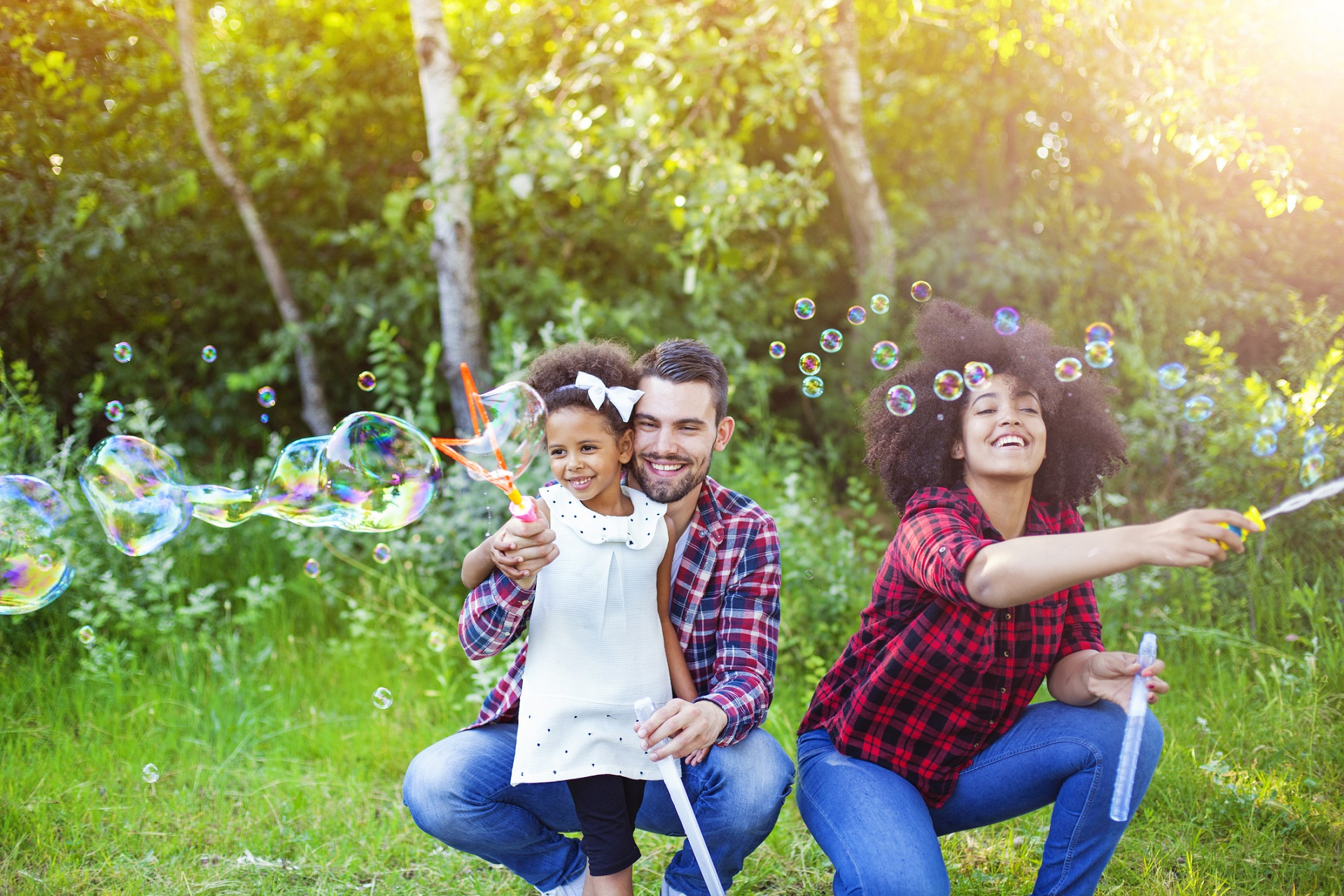 Celebrate Easter with these fun family activities