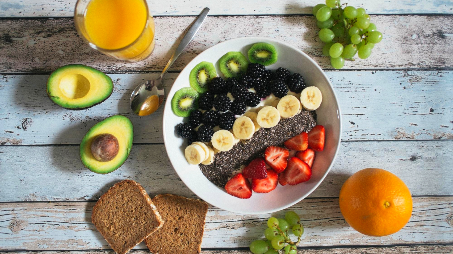 Easy and healthy breakfast recipes