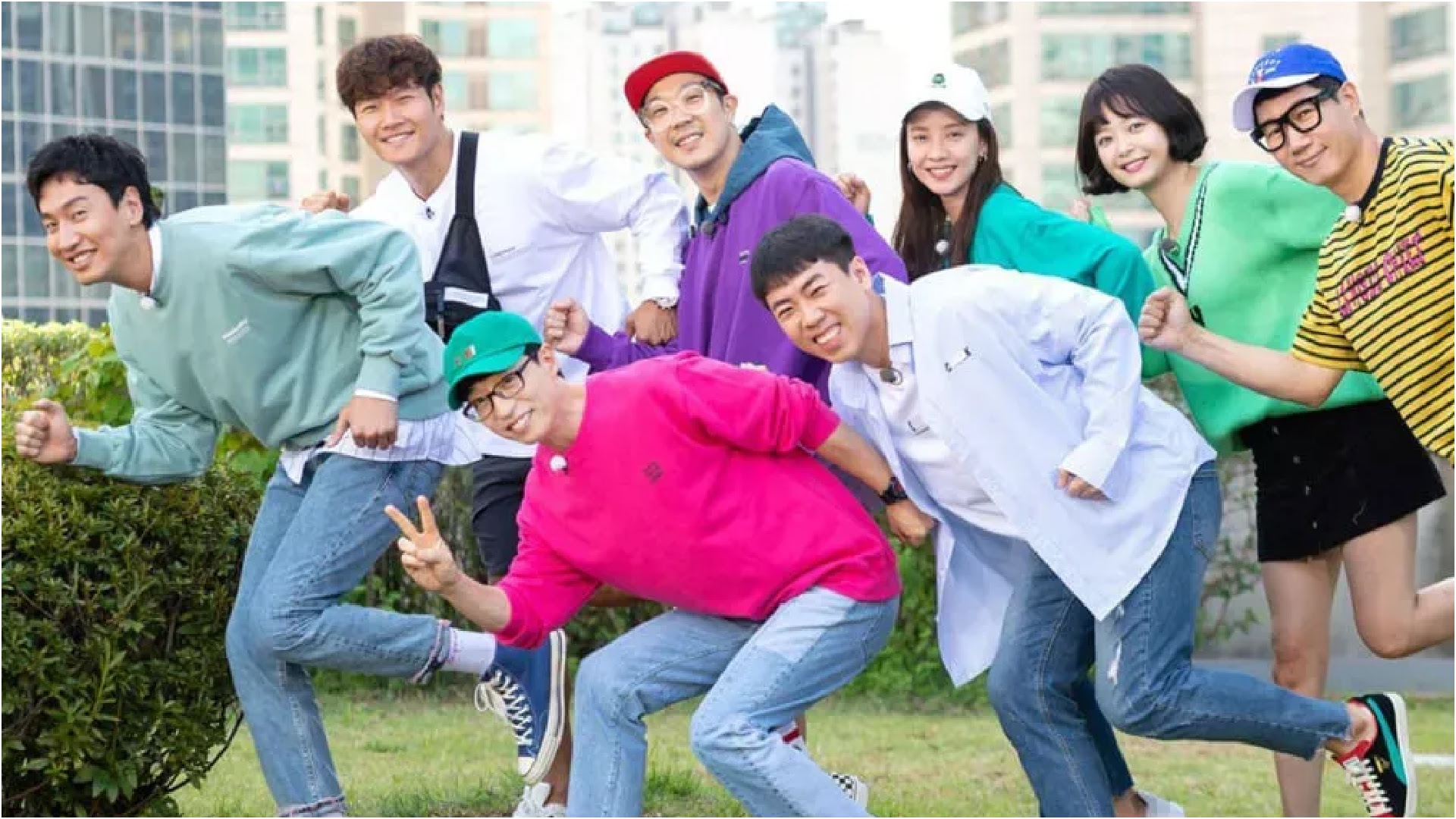 'Running Man': Who will replace Lee Kwang-soo after he leaves the show?