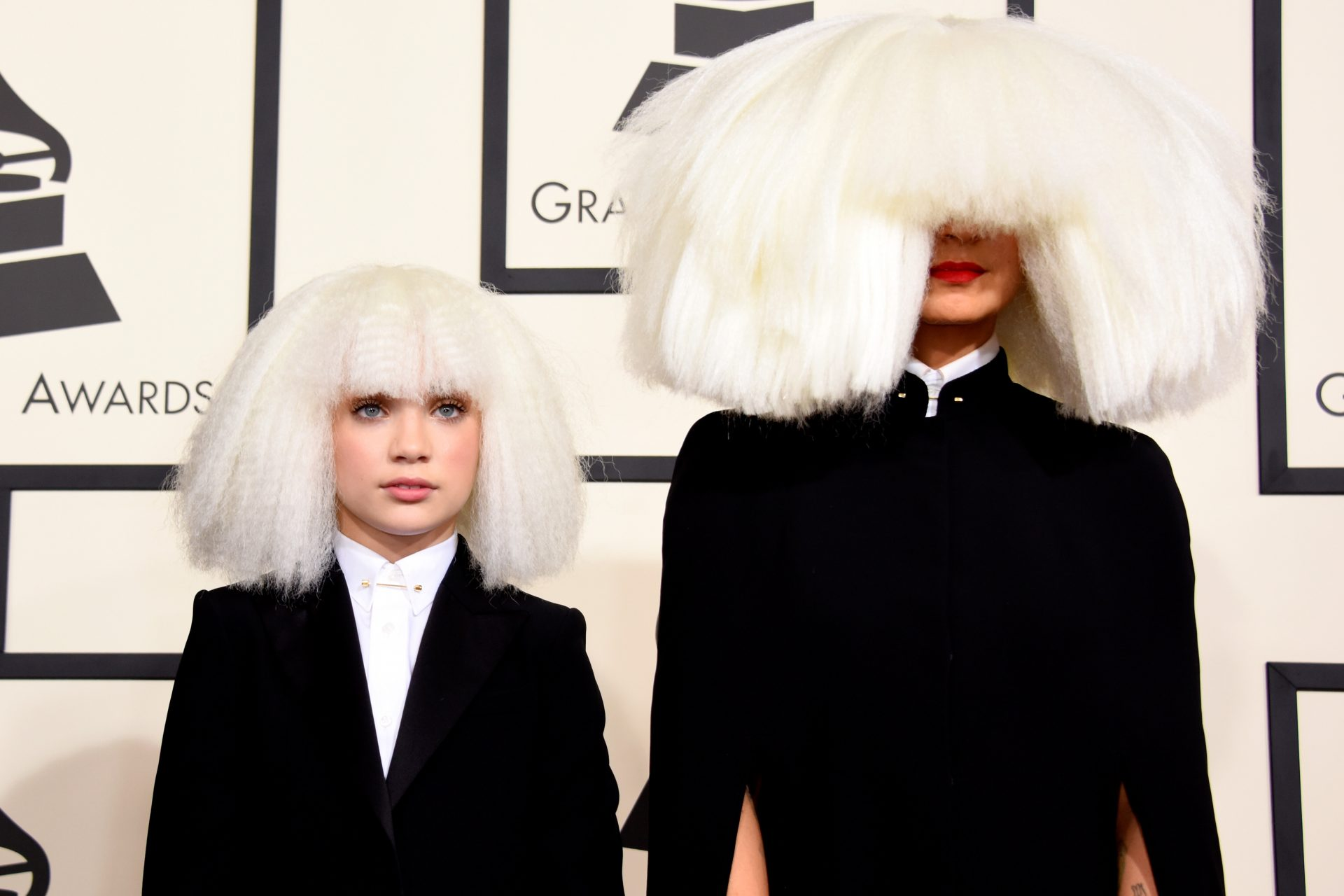 The little girl from Sia's music videos: this is Maddie Ziegler today
