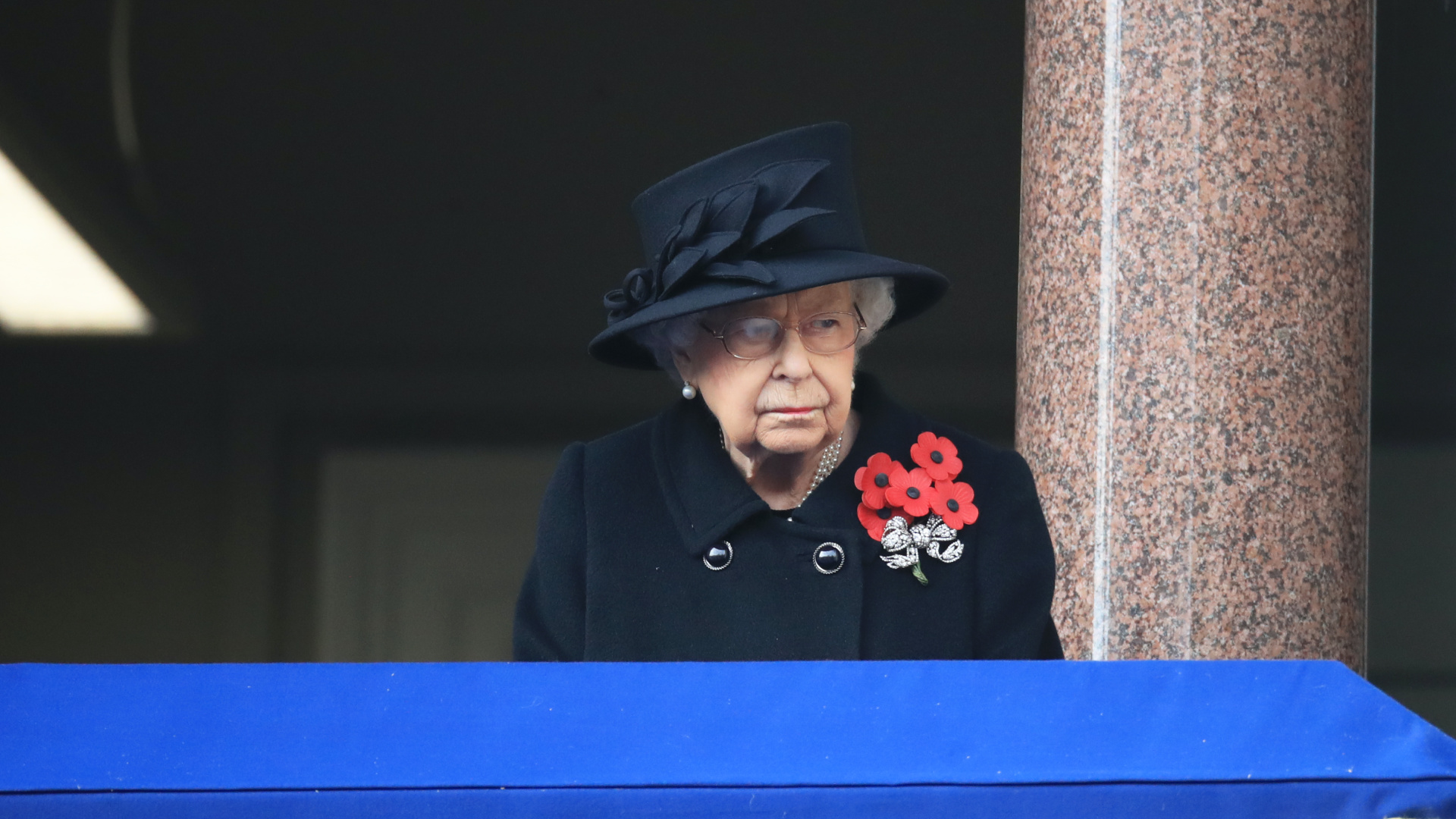 Queen Elizabeth must stay strong: how she's overcome all her dark moments
