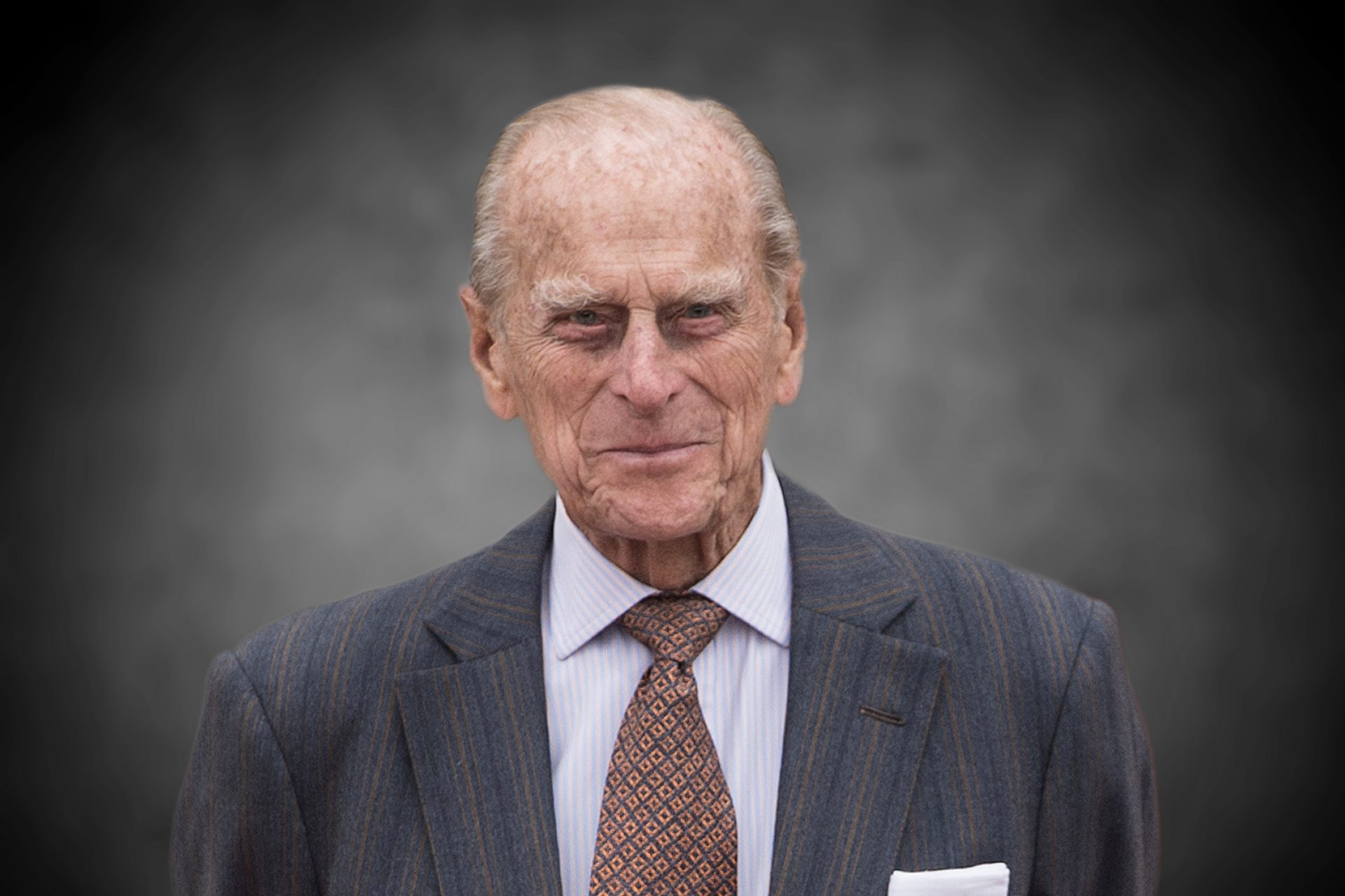 Remember Prince Philip's long life through these historic photos