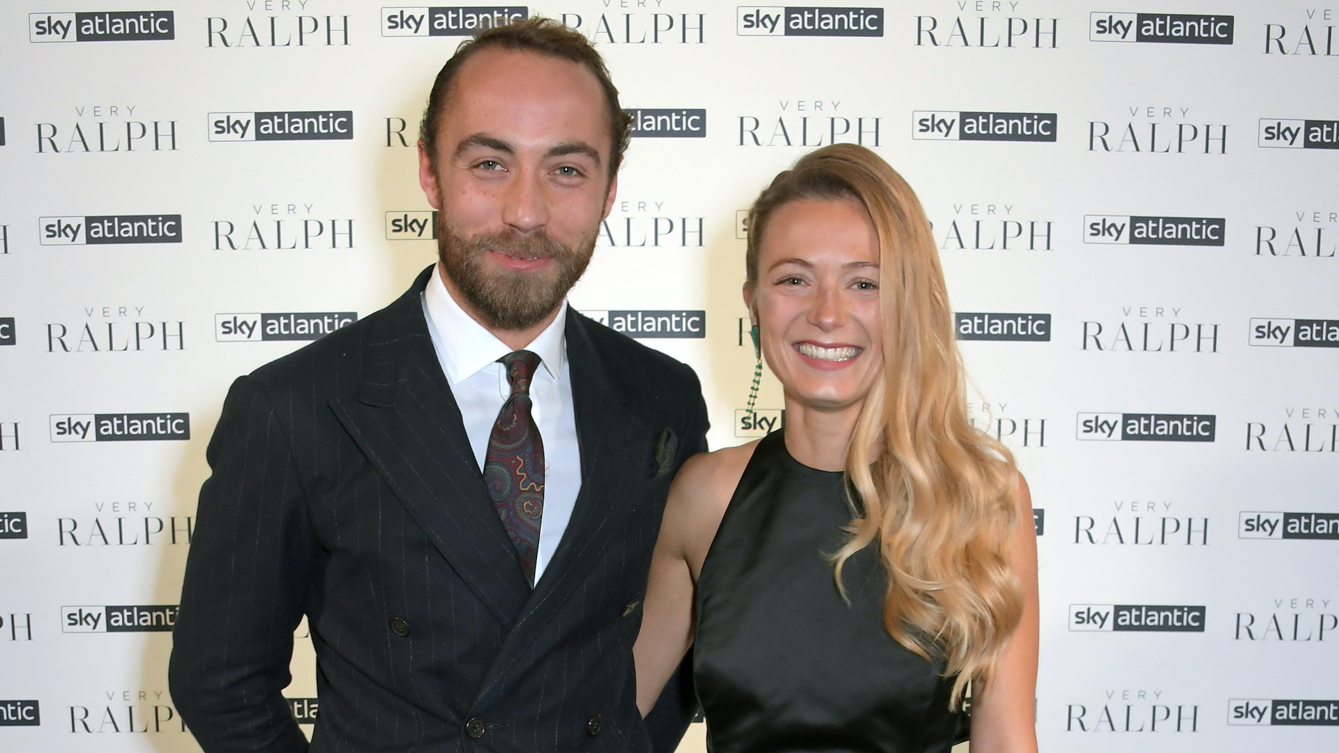James Middleton, Kate's brother who finally found happiness: his full story