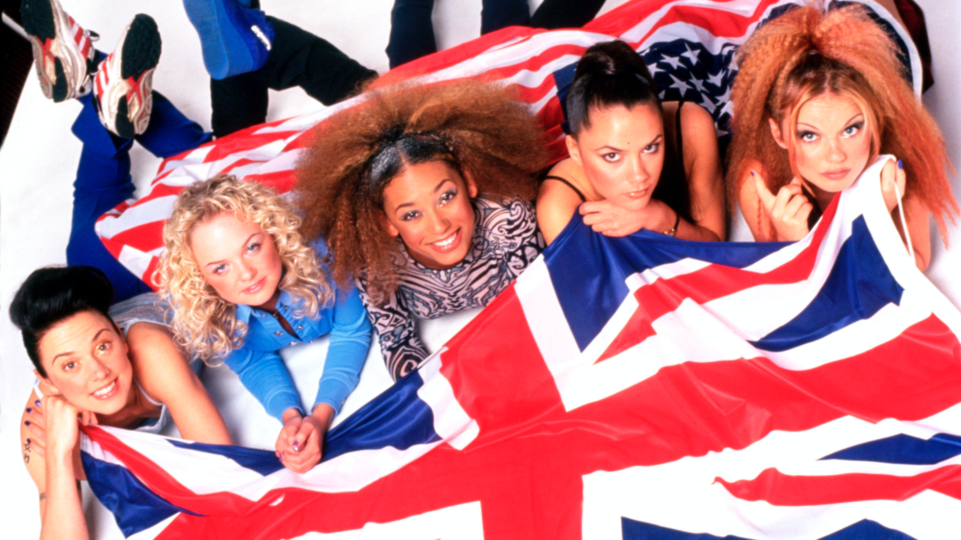 The Spice Girls, 25 years after Wannabe: take a look at their journey