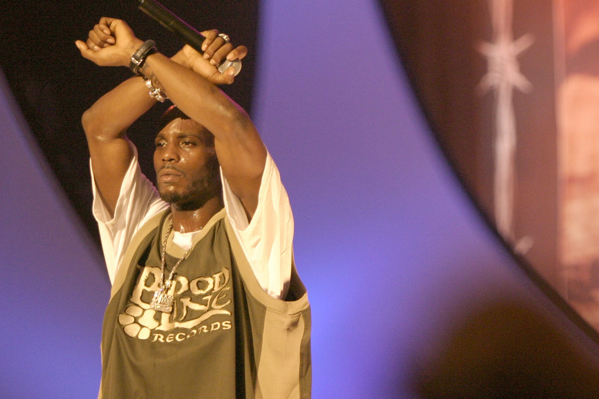 DMX: life and death of a tormented hip hop icon