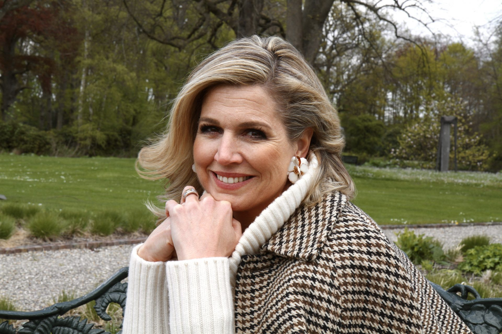 Queen Máxima: the story of a Latina in the Dutch palace