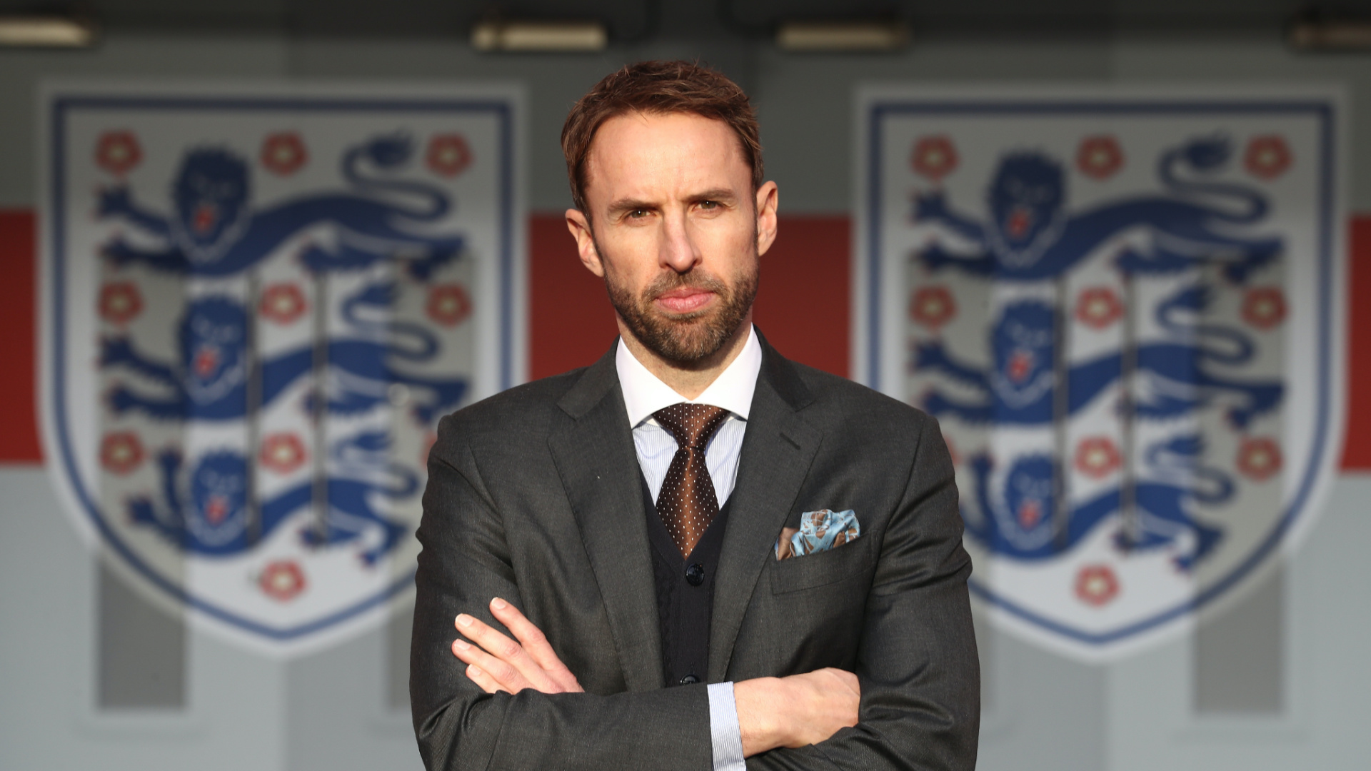 Euro 2020: England's friendlies and the young England players who made the line-up