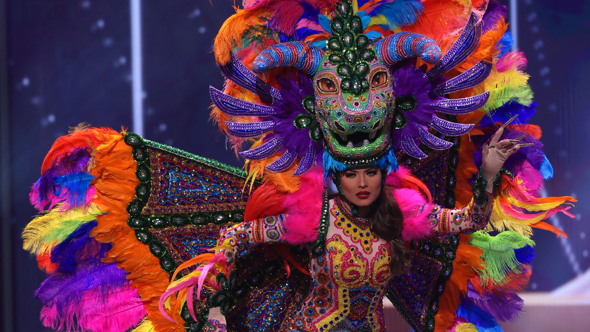 Miss Universe 2021: best national costumes and favourites for the crown