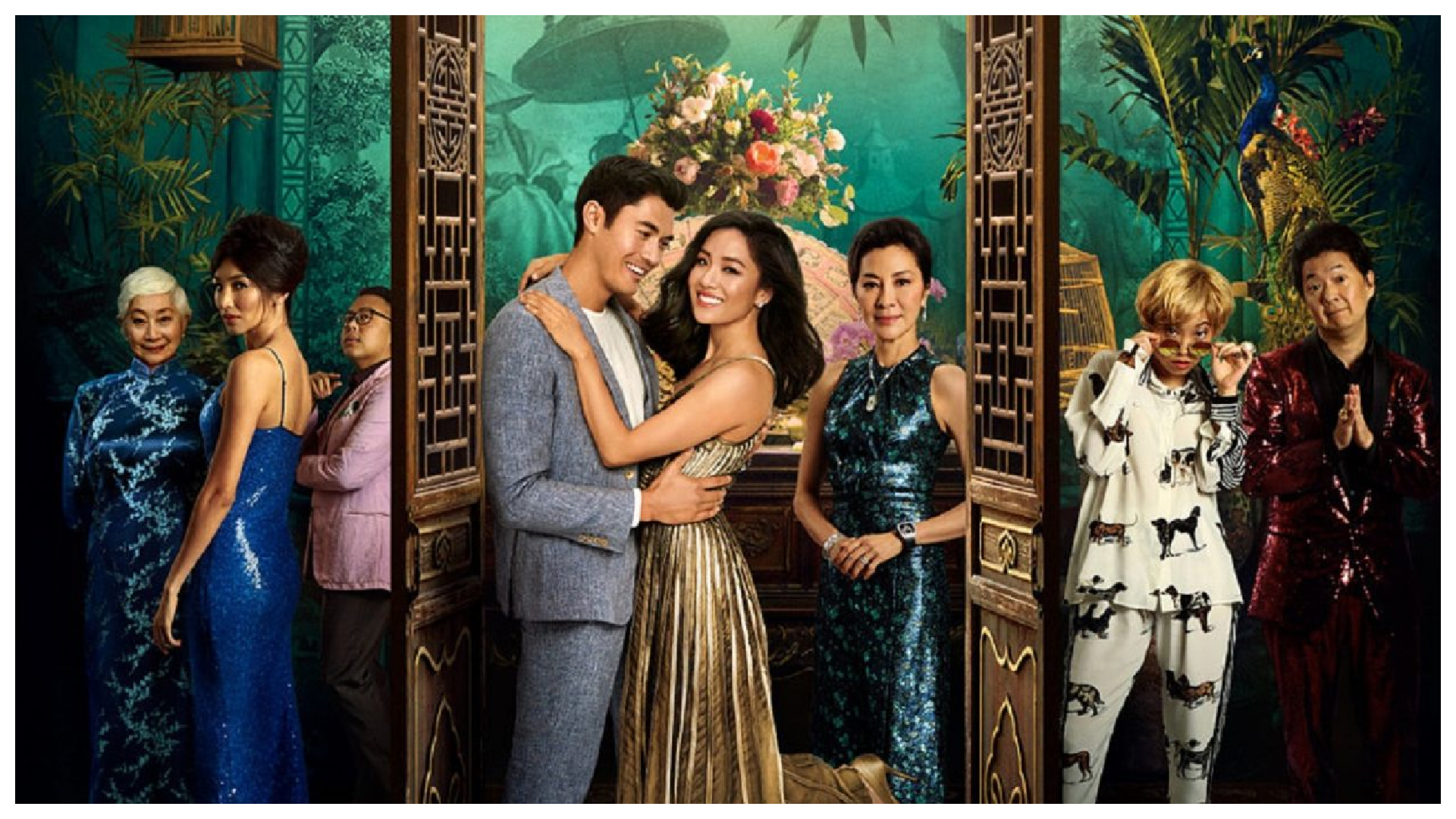 Will we still have a 'Crazy Rich Asians 2'?: Conflicts, controversies and delays