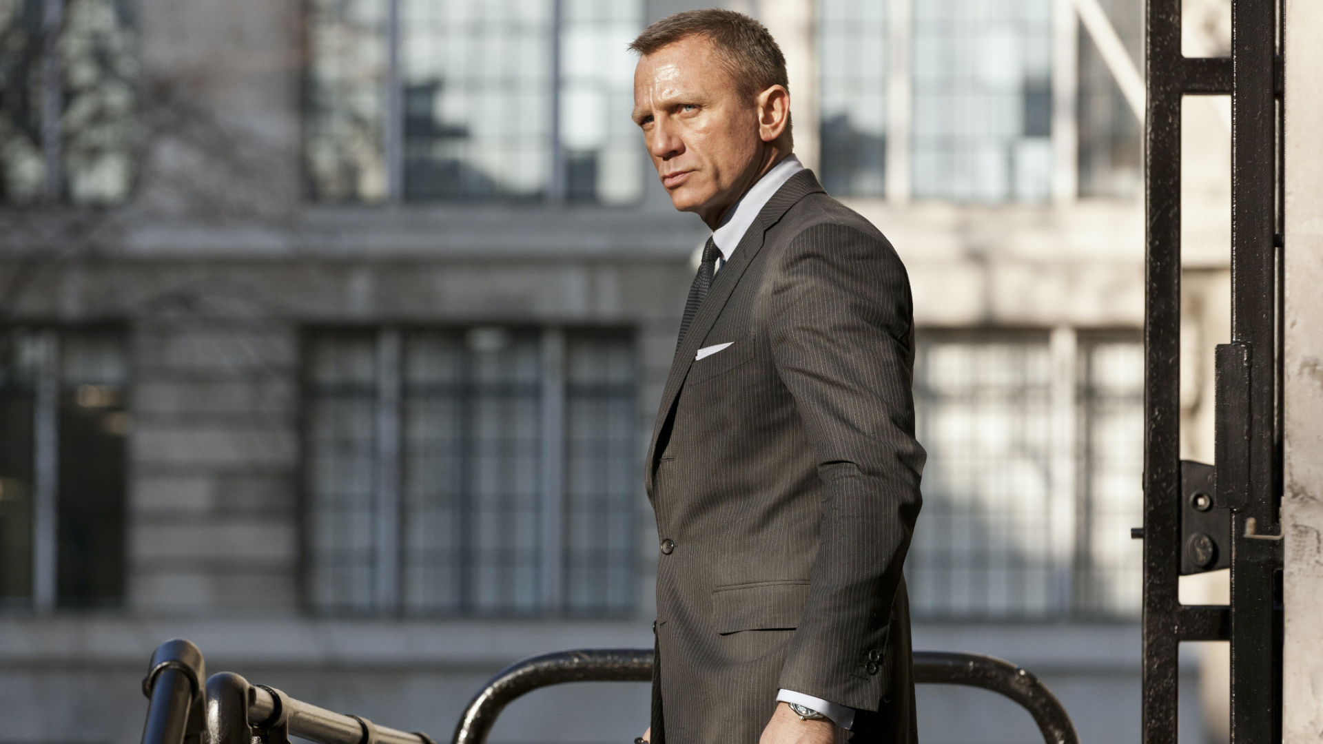 Who will be the next James Bond? Fourteen men and one woman who could play 007