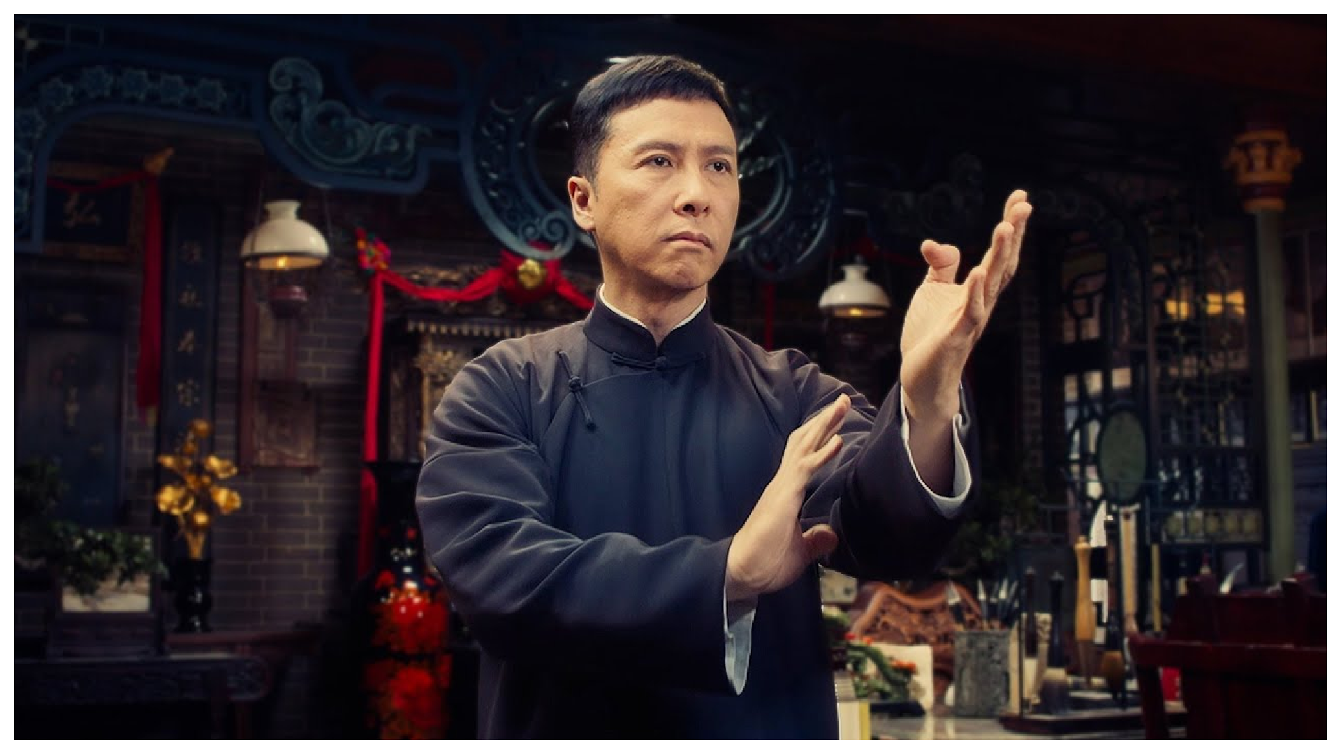 Donnie Yen joins Keanu Reeves in John Wick 4: all about the Kung-Fu master from Hong Kong