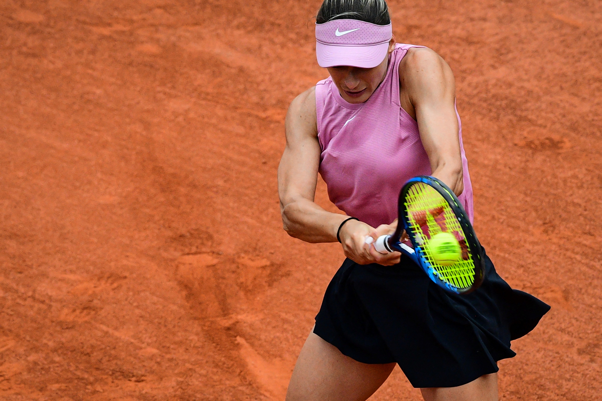The 10 Best Female Tennis Players in History