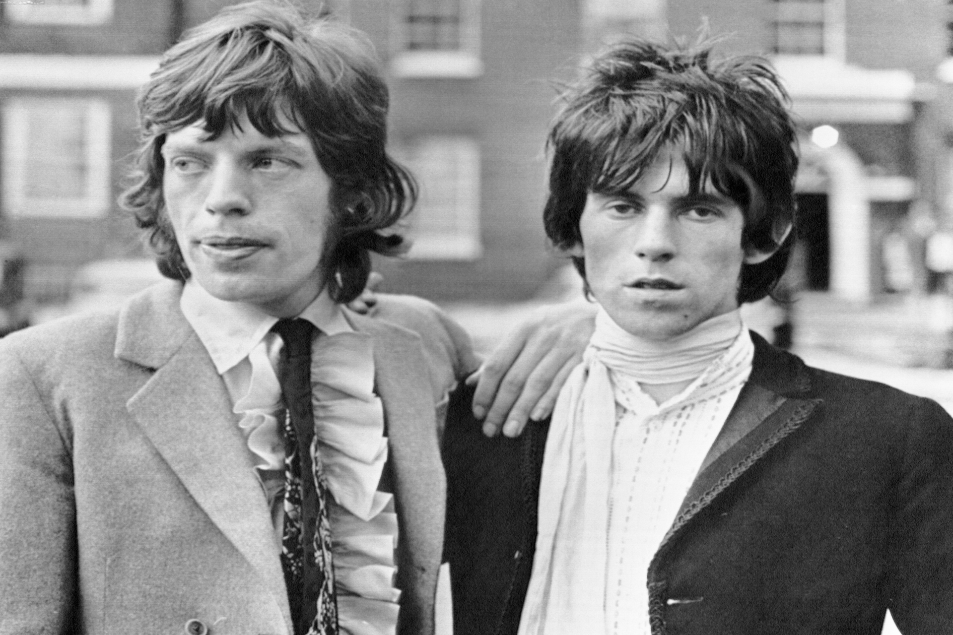 So you think you know the Rolling Stones?