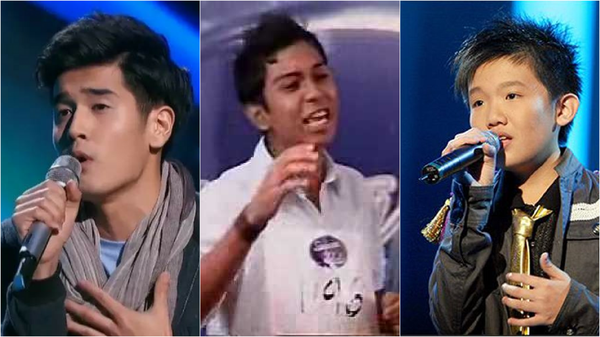 Where are some of Singapore's biggest reality TV stars now?