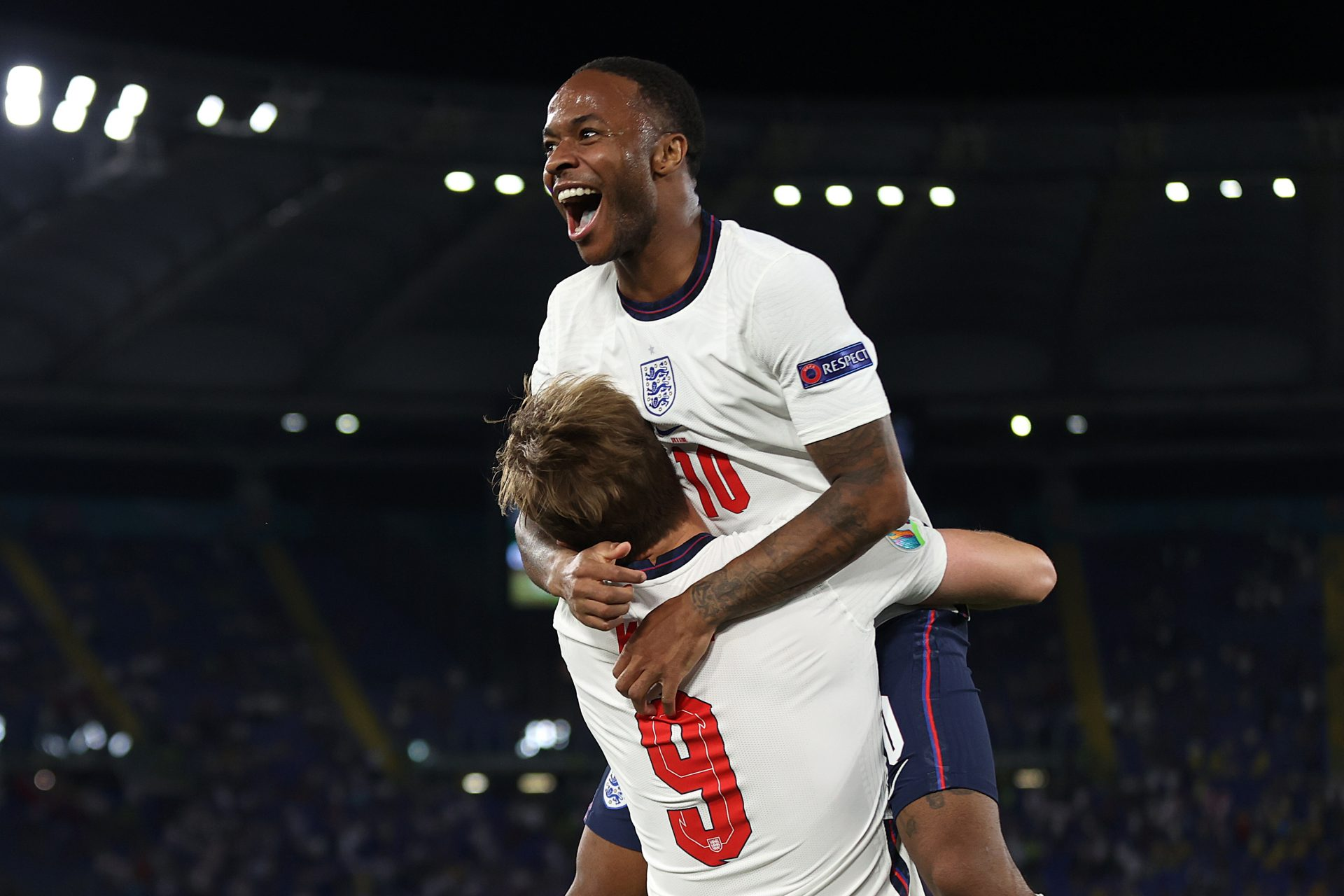 England wins against Denmark: The joy, the memes, the tweets and those not so happy about it