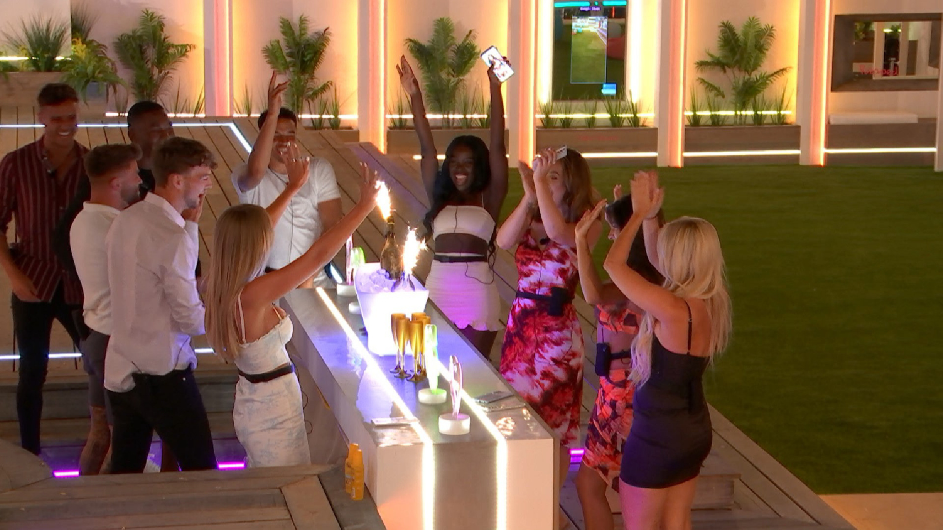 All contestants of Love Island 2021: see how they looked before the show