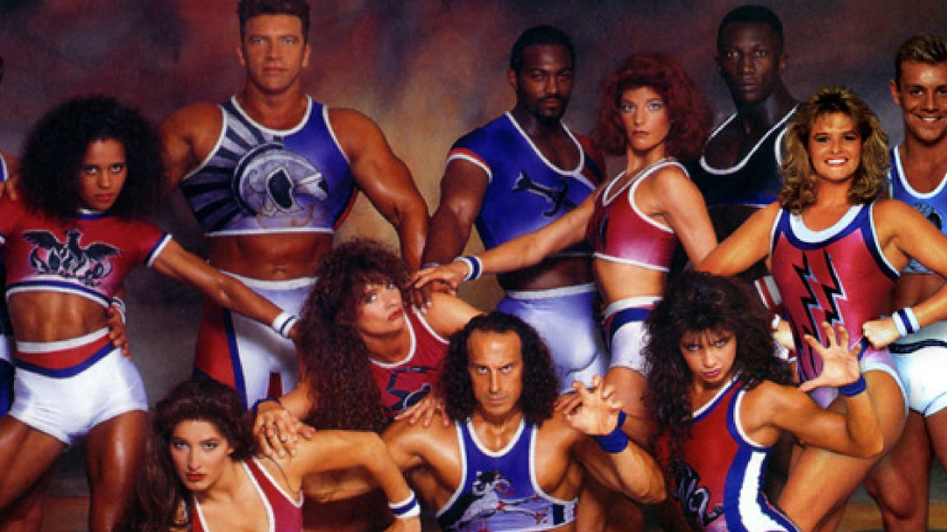 Where are the Gladiators from the hit Saturday night TV show now?