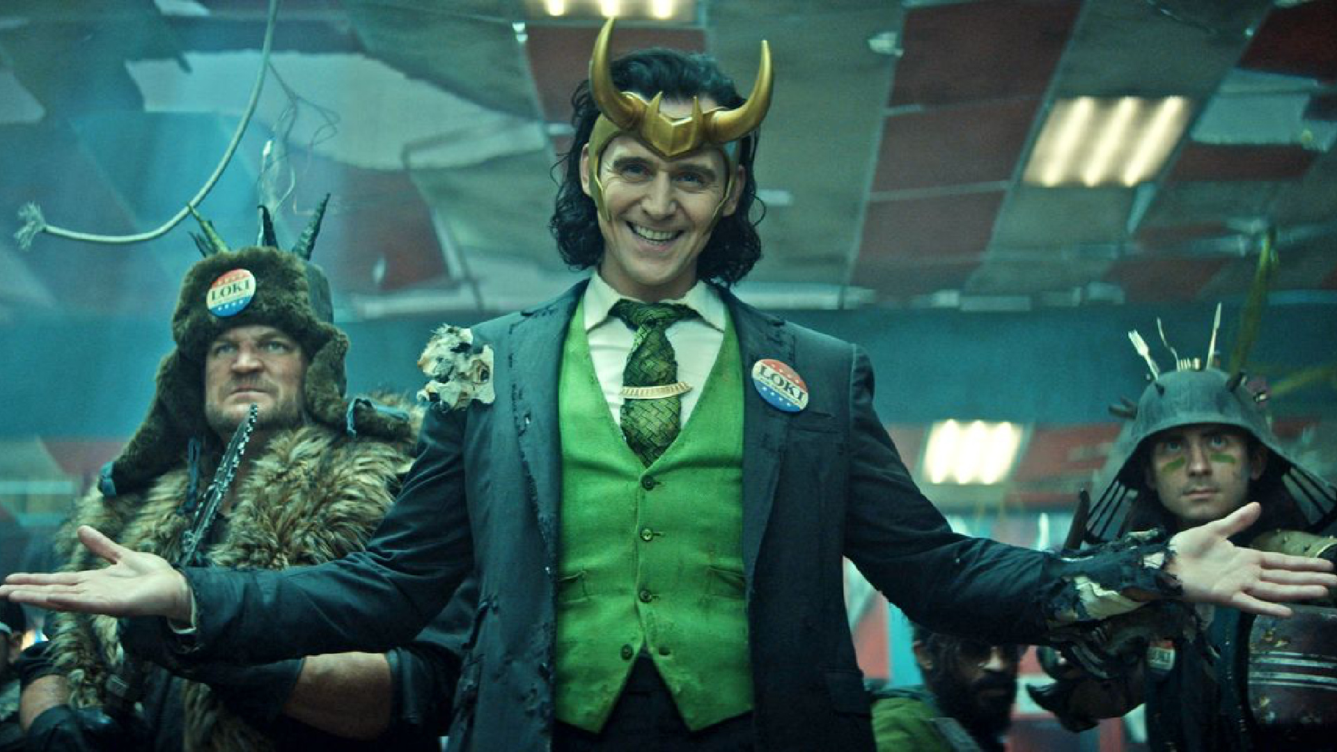 Loki series finale left audiences yelling at the screen: everything about the Marvel hit