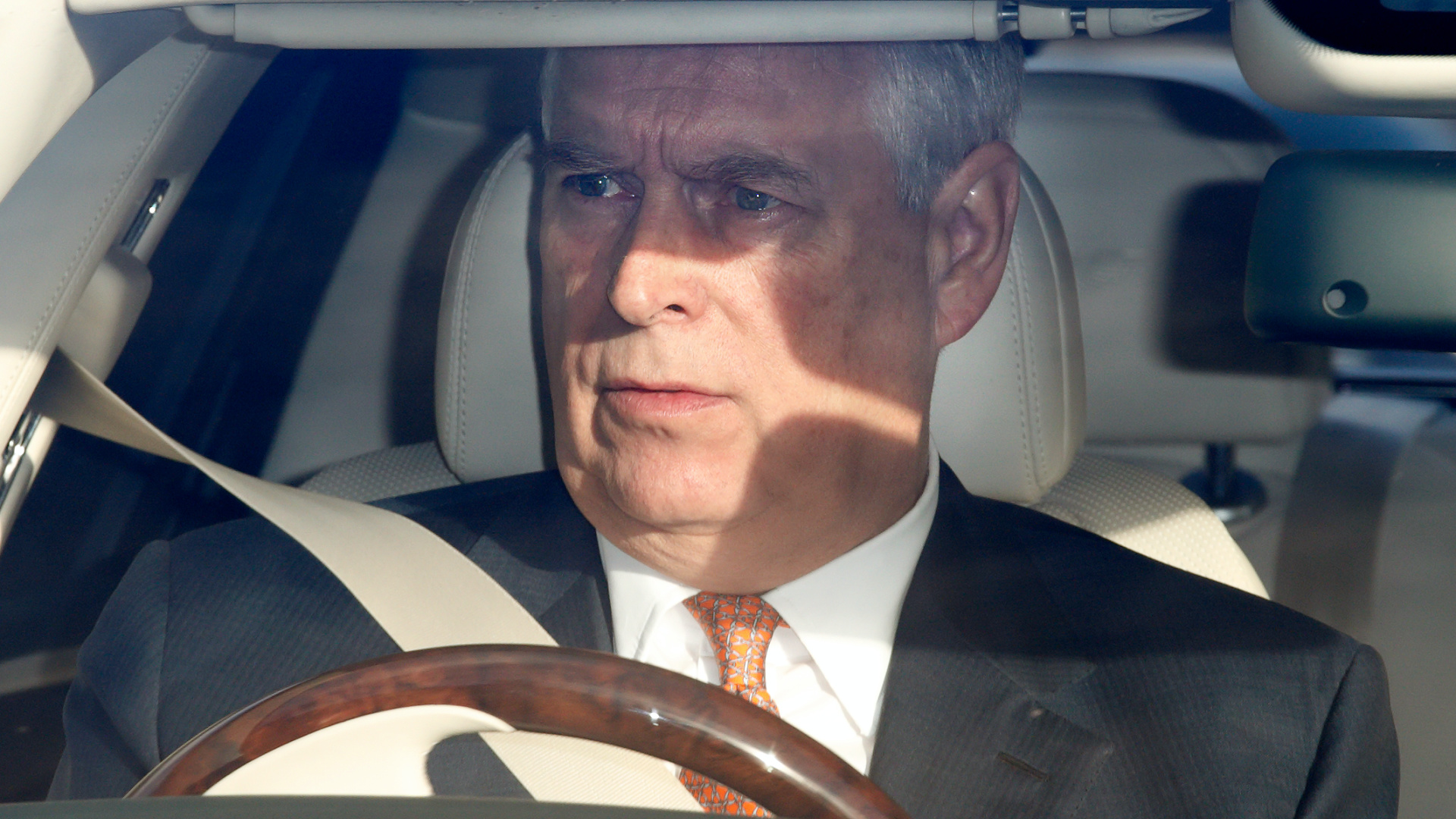 Prince Andrew receives court papers, the latest amongst a lifetime of scandals